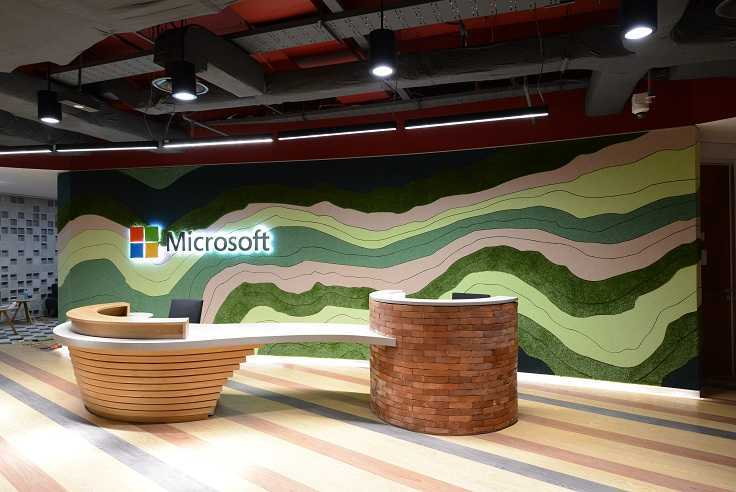Aqustica Microsoft Office Jakarta Jakarta, Daerah Khusus Ibukota Jakarta, Indonesia Jakarta, Daerah Khusus Ibukota Jakarta, Indonesia Aqustica-Microsoft-Office-Jakarta   62585