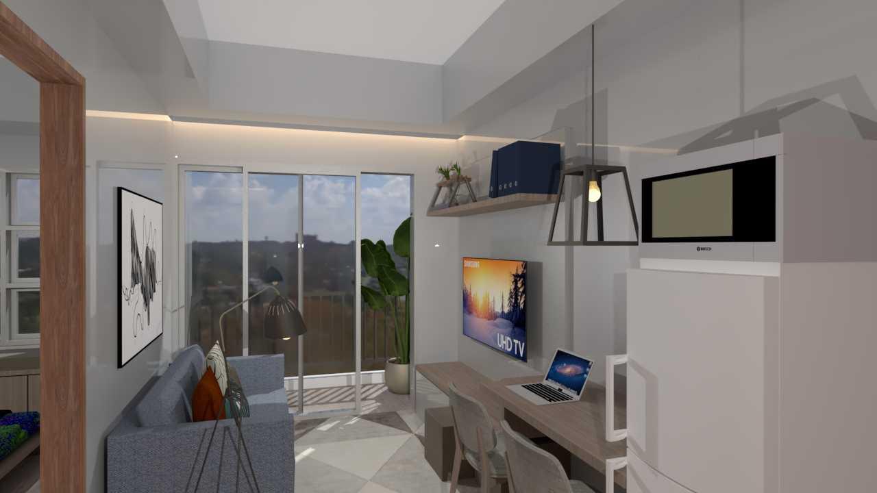 Loop Design/production Wv Apartment 2 Serpong, Jl. Bsd Raya Bar. No.12, Sampora, Cisauk, Tangerang, Banten 15345, Indonesia Serpong, Jl. Bsd Raya Bar. No.12, Sampora, Cisauk, Tangerang, Banten 15345, Indonesia Loop-Designproduction-Wv-Apartment-2   128873