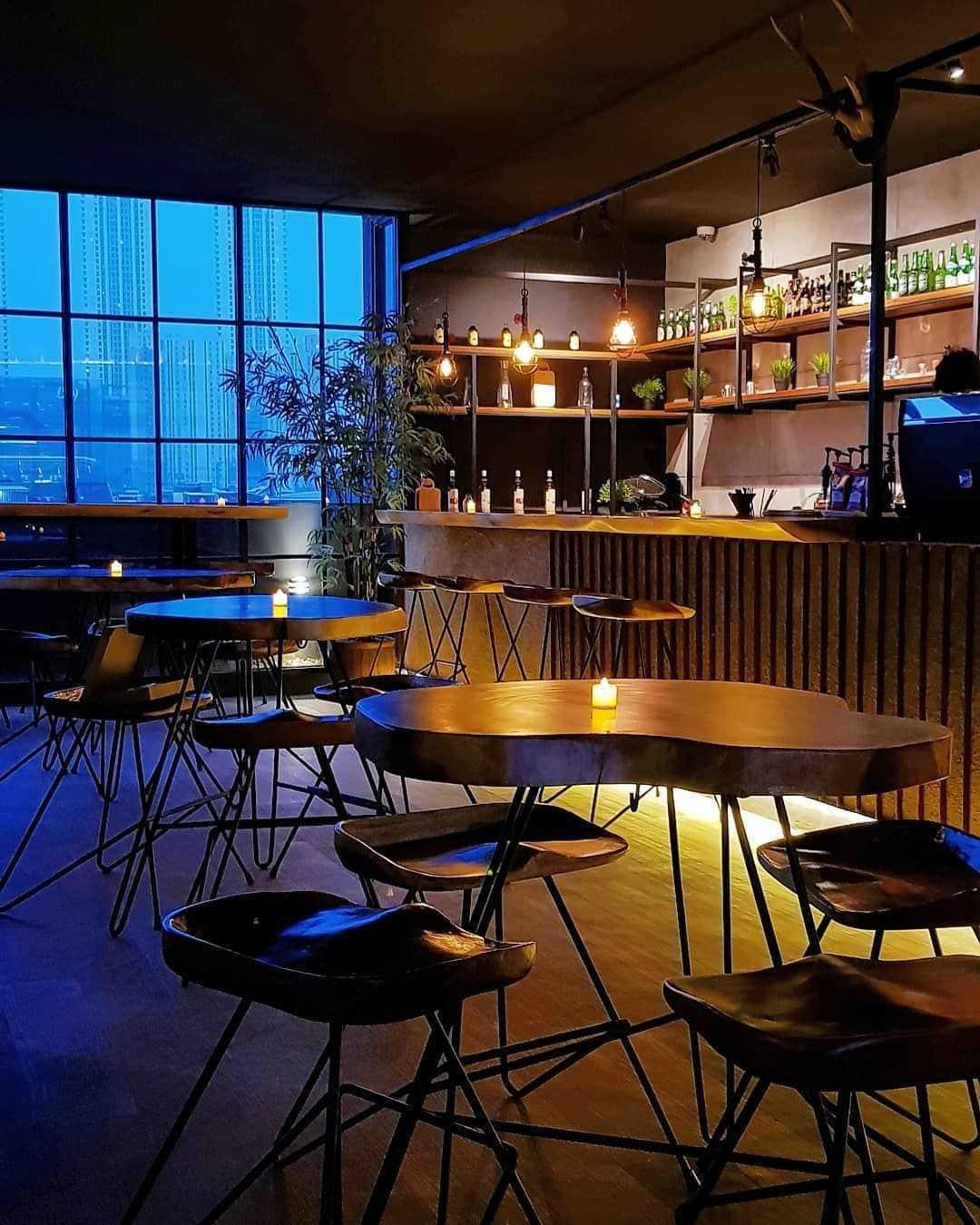 Studiogra/ph Architects Votrro Coffee & Bar Jakarta Utara, Kota Jkt Utara, Daerah Khusus Ibukota Jakarta, Indonesia Jakarta Utara, Kota Jkt Utara, Daerah Khusus Ibukota Jakarta, Indonesia Studio-Graph-Architects-Votrro-Coffee-Bar  <P>Bar Counter</p> 109362