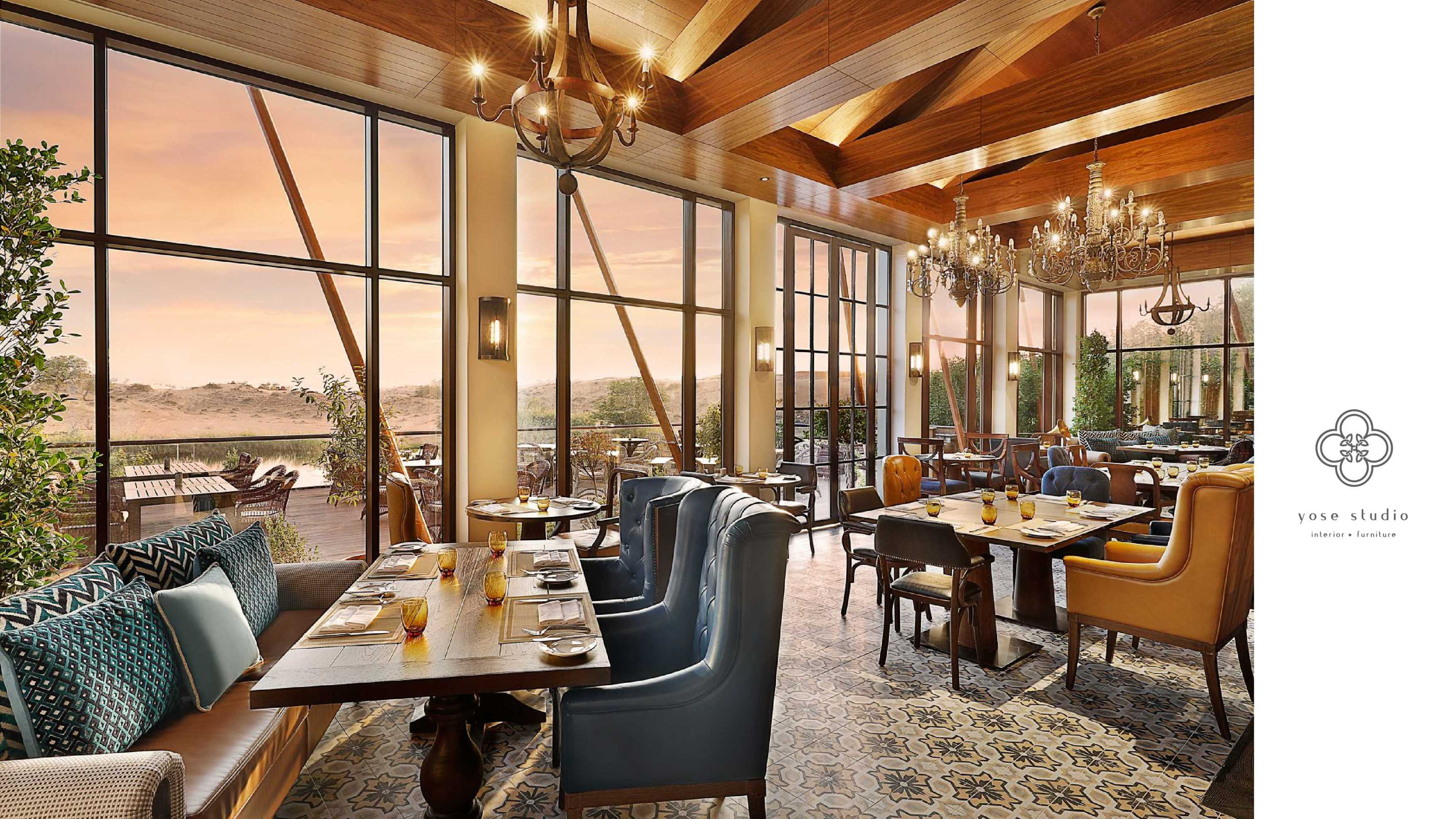 Yose Studio Ritz Carlton Al Wadi Uni Emirat Arab Uni Emirat Arab Yose-Studio-Ritz-Carlton-Al-Wadi   109784