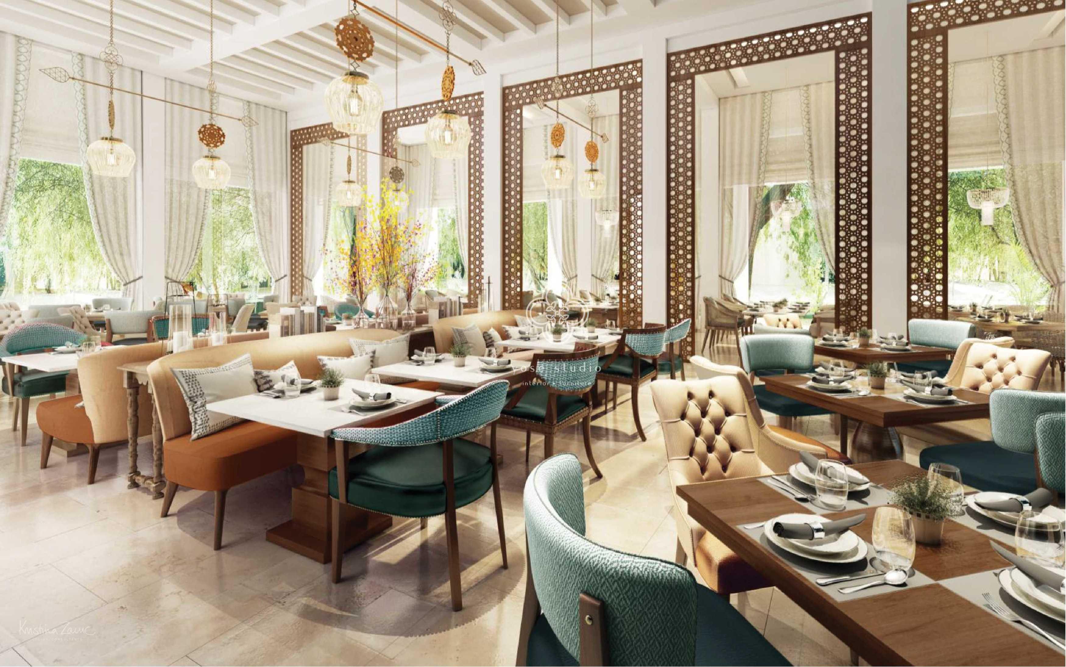 Yose Studio Ritz Carlton Al Wadi Uni Emirat Arab Uni Emirat Arab Yose-Studio-Ritz-Carlton-Al-Wadi   109785