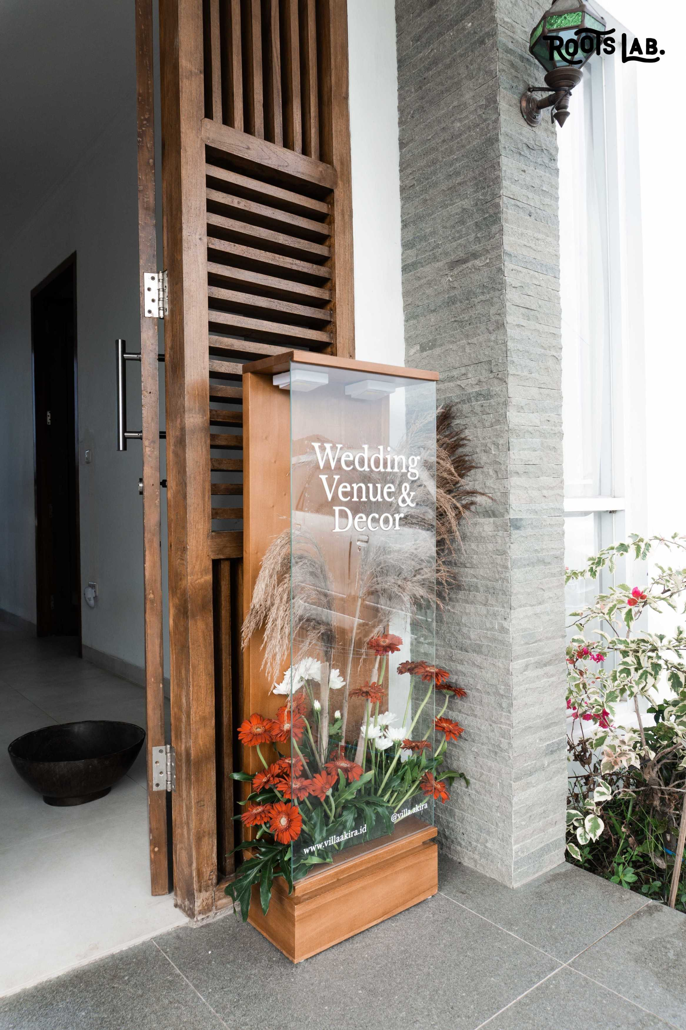 Rootslab Intimate Wedding Venue Villa Akira Megamendung, Kec. Megamendung, Bogor, Jawa Barat, Indonesia Megamendung, Kec. Megamendung, Bogor, Jawa Barat, Indonesia Rootslab-Intimate-Wedding-Venue-Villa-Akira   111409