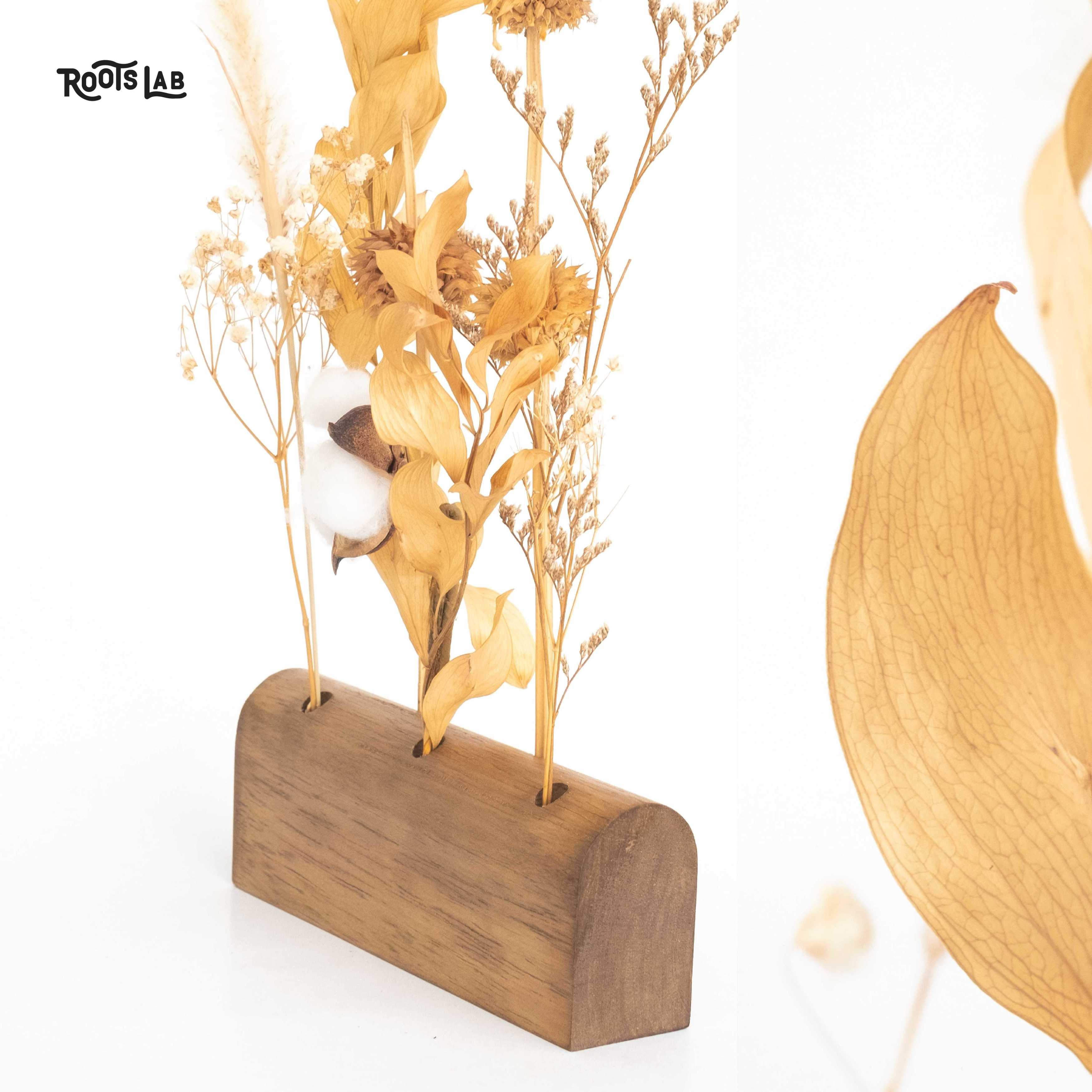 Rootslab Furniture & Craft Project Bekasi, Kota Bks, Jawa Barat, Indonesia Bekasi, Kota Bks, Jawa Barat, Indonesia Wooden Flower Stand   112998