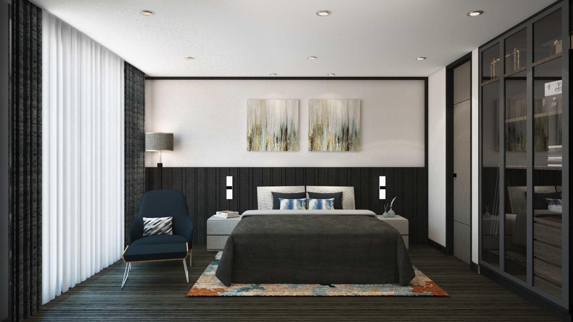 Oka Leonardy Interior Design Concept : Apartemen 2 Br - Jakarta Cikarang, Bekasi, Jawa Barat, Indonesia Cikarang, Bekasi, Jawa Barat, Indonesia Oka-Leonardy-Interior-Design-Concept-Apartemen-2-Br-Jakarta   110533
