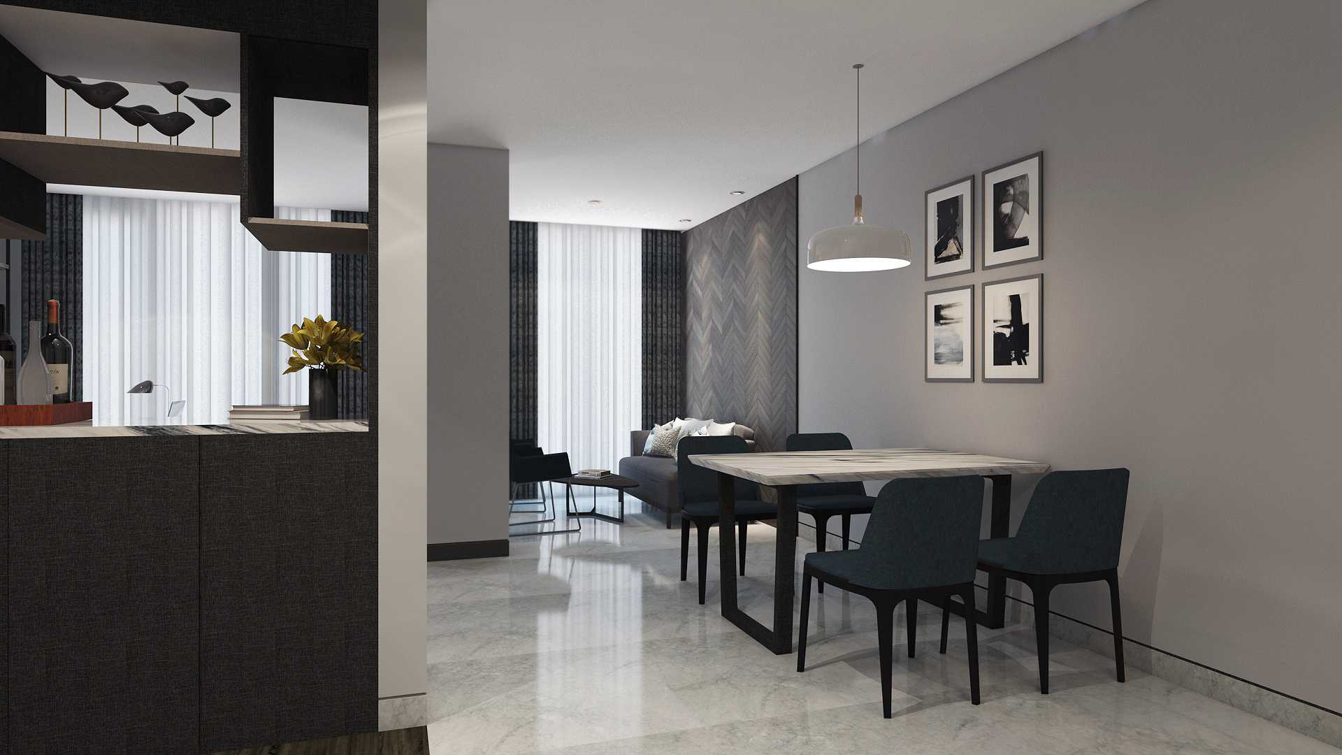 Oka Leonardy Interior Design Concept : Apartemen 2 Br - Jakarta Cikarang, Bekasi, Jawa Barat, Indonesia Cikarang, Bekasi, Jawa Barat, Indonesia Oka-Leonardy-Interior-Design-Concept-Apartemen-2-Br-Jakarta   110537