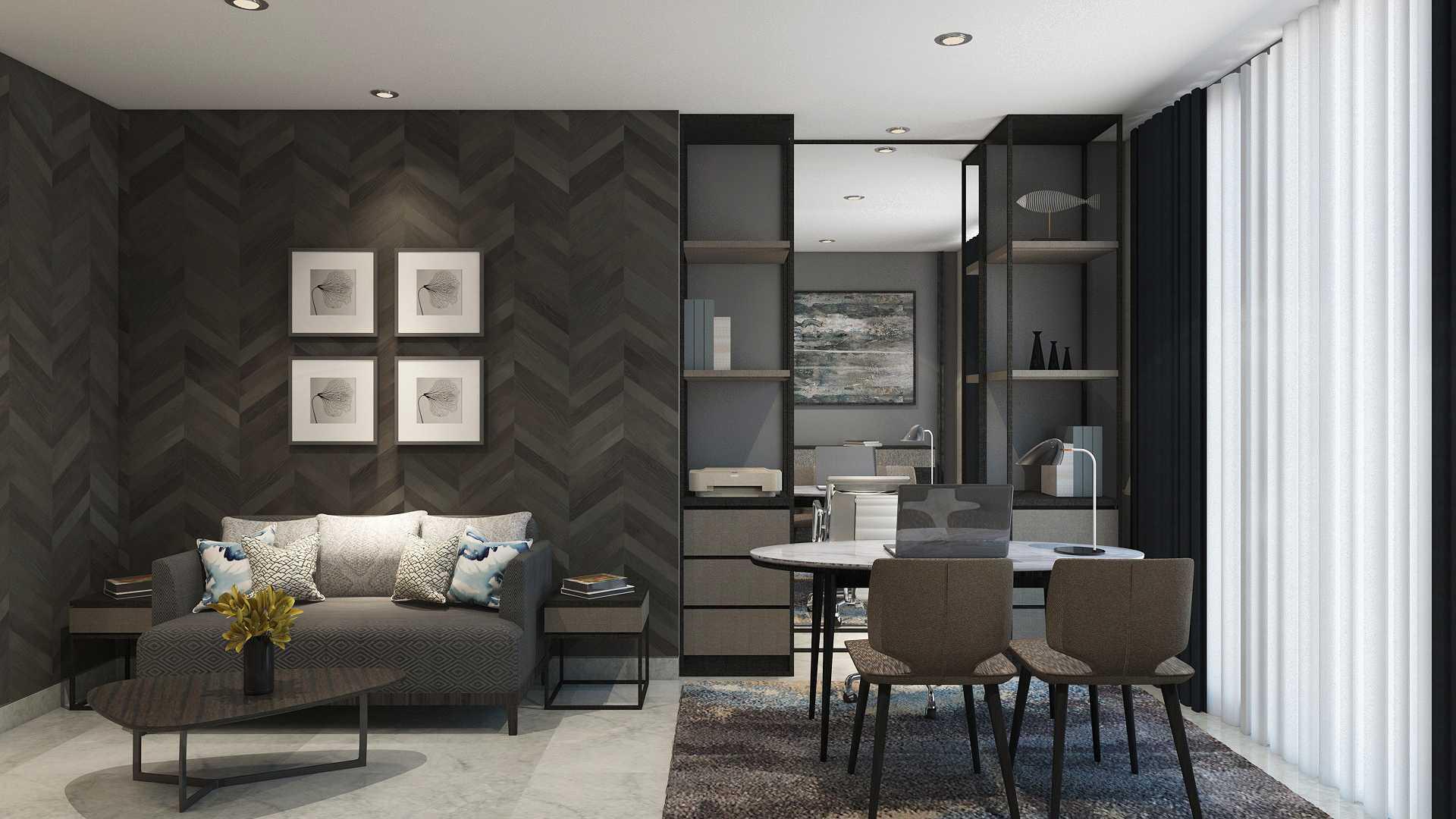 Oka Leonardy Interior Design Concept : Apartemen 2 Br - Jakarta Cikarang, Bekasi, Jawa Barat, Indonesia Cikarang, Bekasi, Jawa Barat, Indonesia Oka-Leonardy-Interior-Design-Concept-Apartemen-2-Br-Jakarta   110541