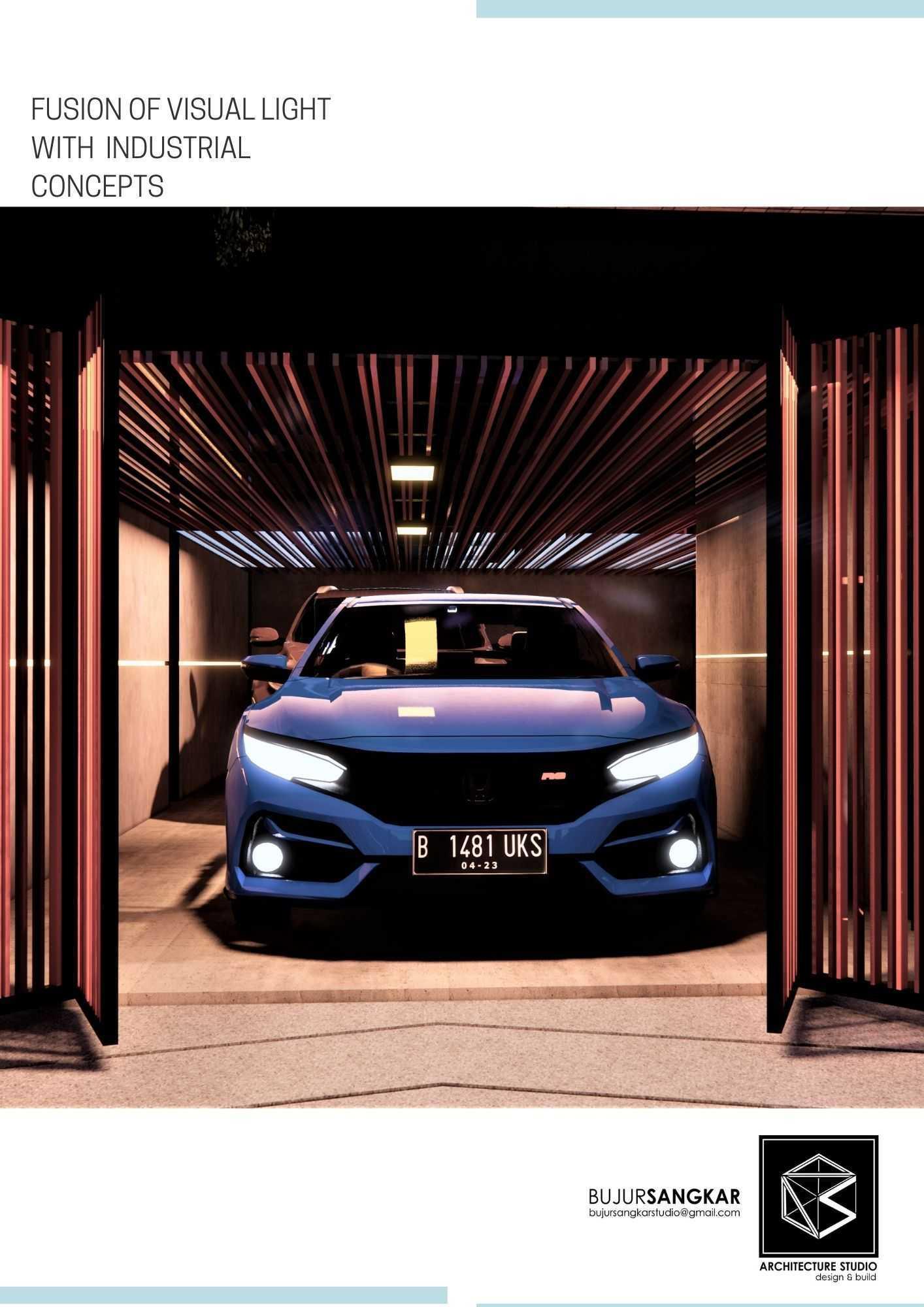 Bujursangkar Architect Fusion Of Visual Light With Industrial Concepts . Makassar, Kota Makassar, Sulawesi Selatan, Indonesia Makassar, Kota Makassar, Sulawesi Selatan, Indonesia Bujursangkar-Architect-Fusion-Of-Visual-Light-With-Industrial-Concepts-   111335