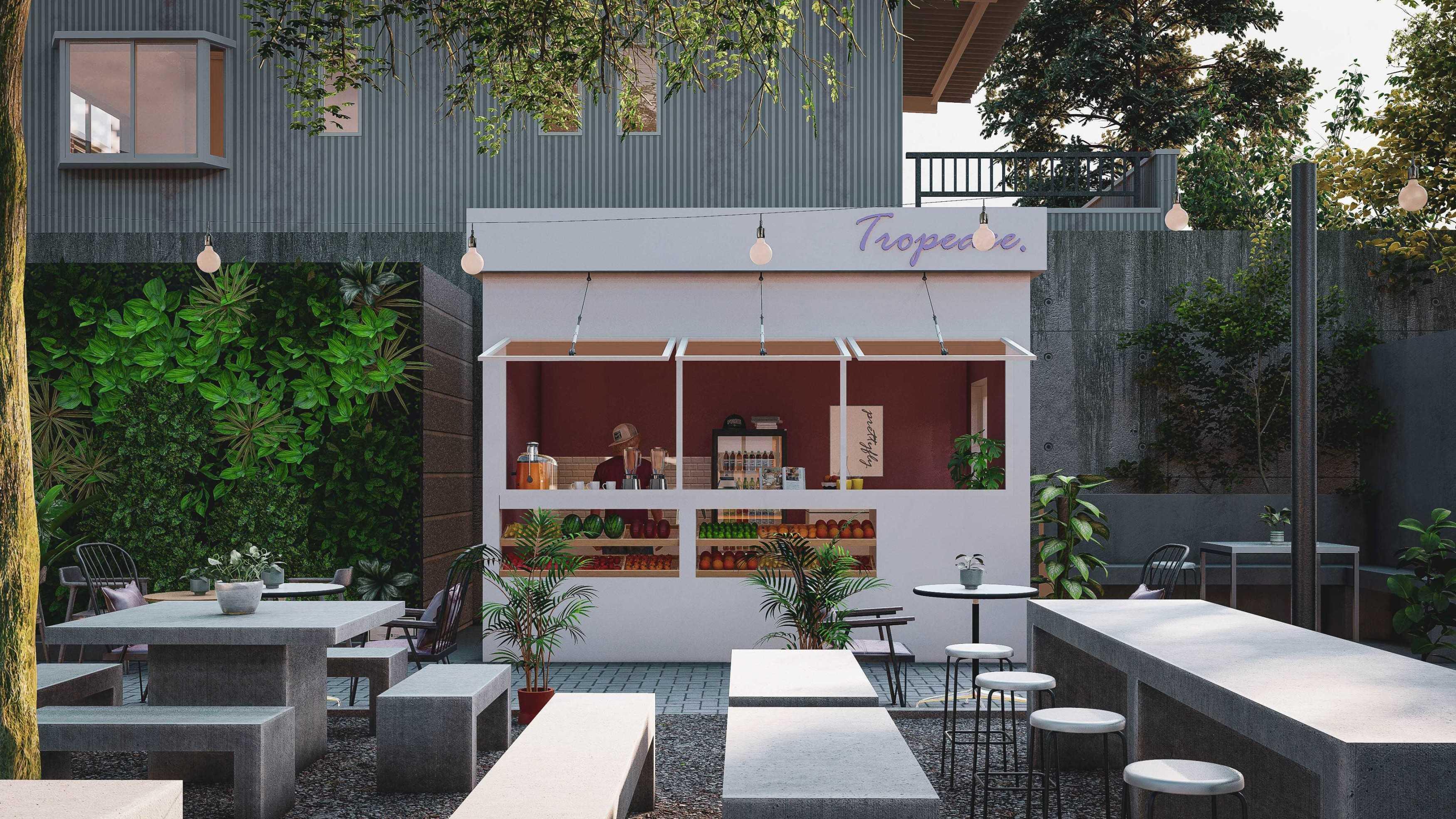 Lingkar Karya Tropeace Juice Bar Bogor, Jawa Barat, Indonesia Bogor, Jawa Barat, Indonesia Lingkar-Karya-Tropeace-Juice-Bar   111838