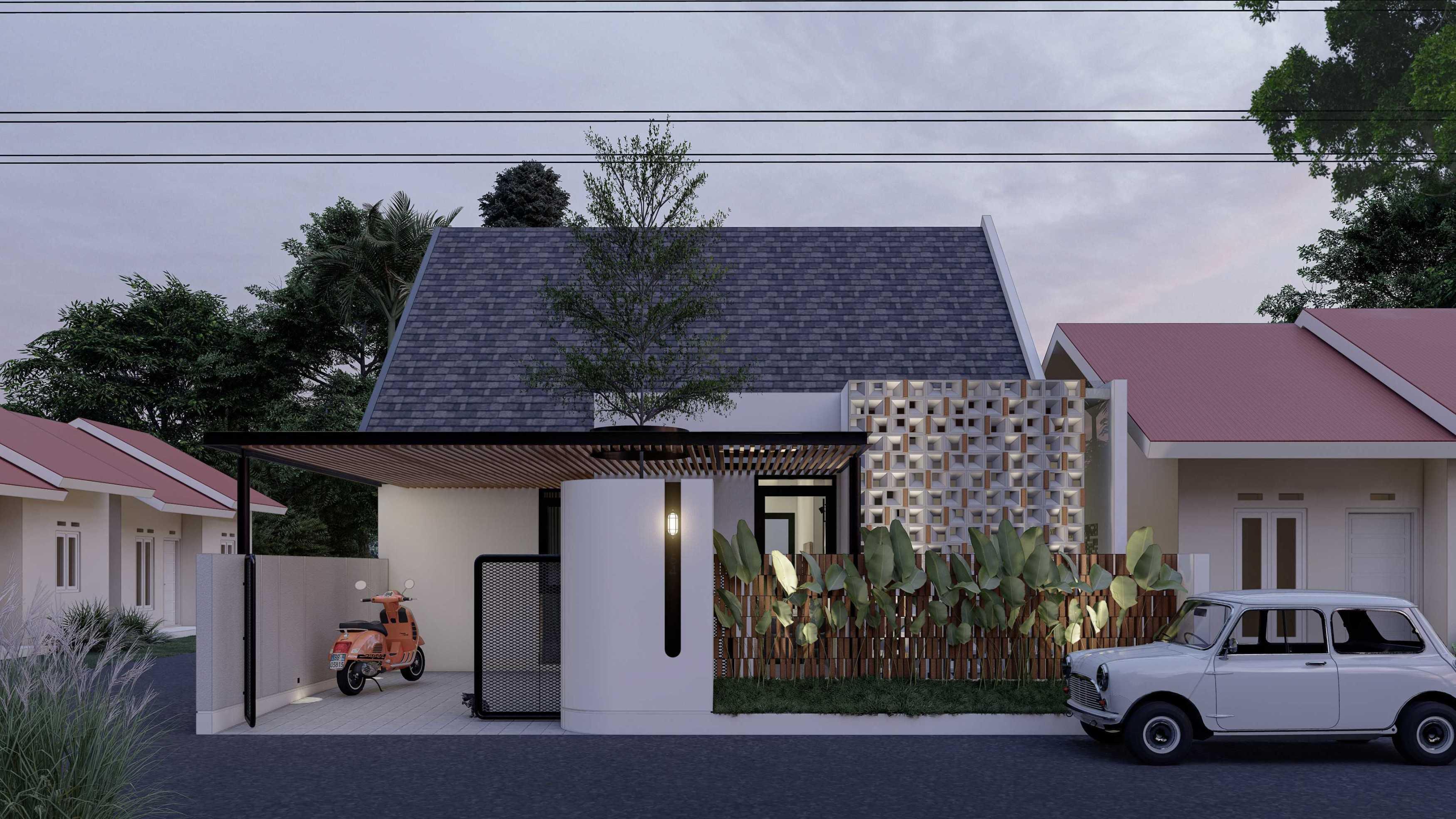 Iap Architect Ip House (Desain) Padang, Kota Padang, Sumatera Barat, Indonesia Padang, Kota Padang, Sumatera Barat, Indonesia Iap-Architect-Ip-House-Desain   127433