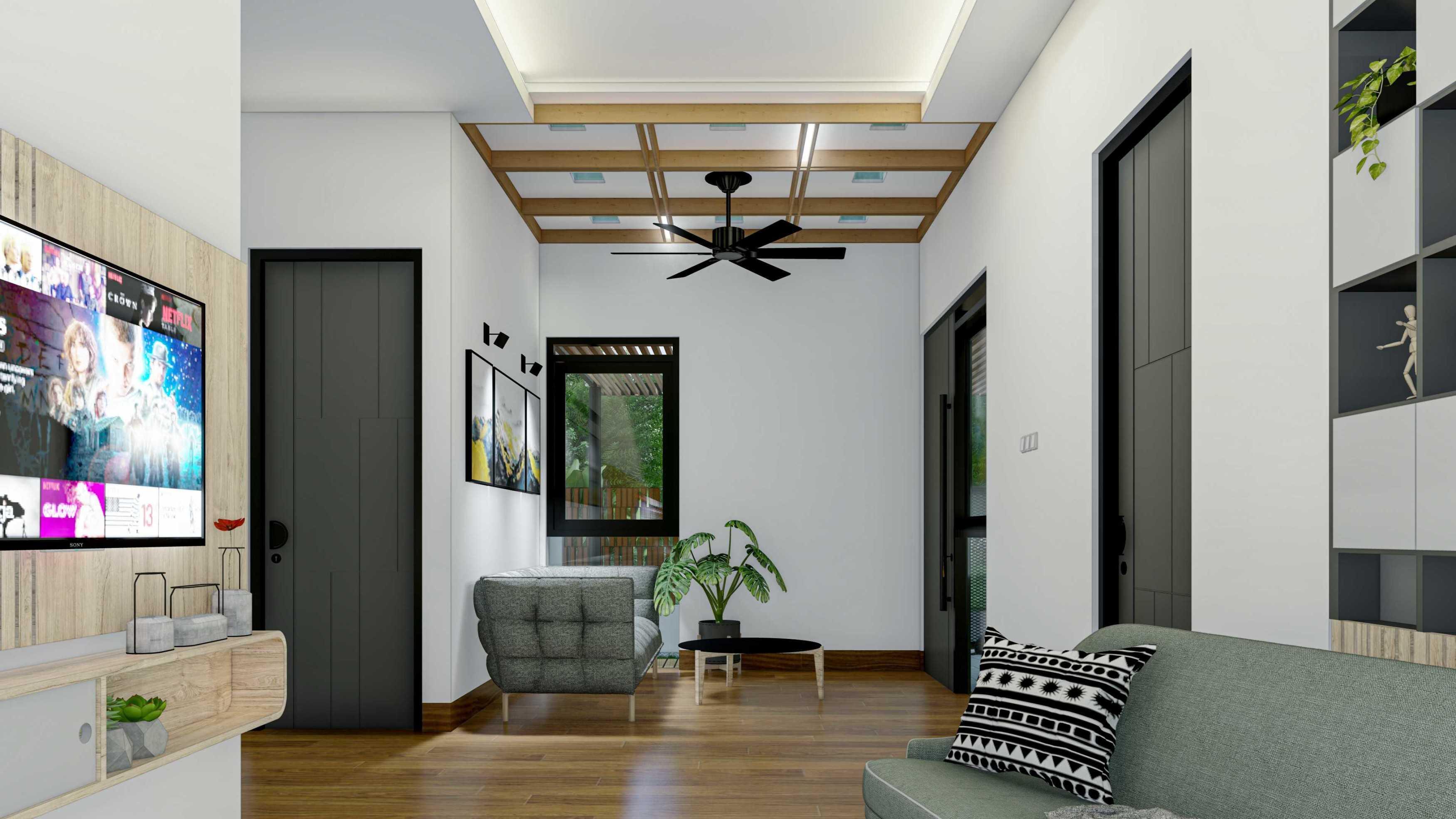 Iap Architect Ip House (Desain) Padang, Kota Padang, Sumatera Barat, Indonesia Padang, Kota Padang, Sumatera Barat, Indonesia Iap-Architect-Ip-House-Desain   127434