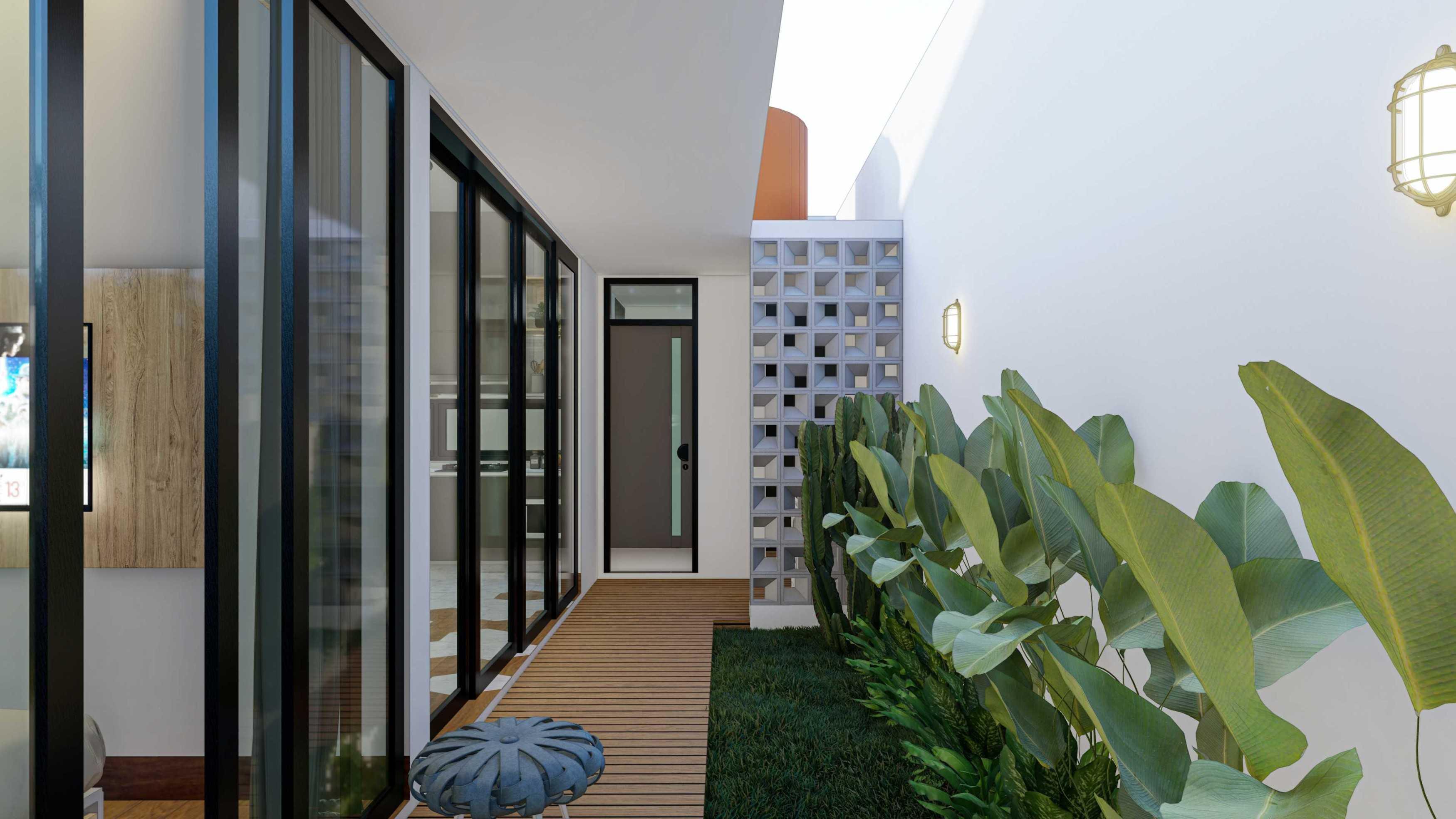 Iap Architect Ip House (Desain) Padang, Kota Padang, Sumatera Barat, Indonesia Padang, Kota Padang, Sumatera Barat, Indonesia Iap-Architect-Ip-House-Desain   127440