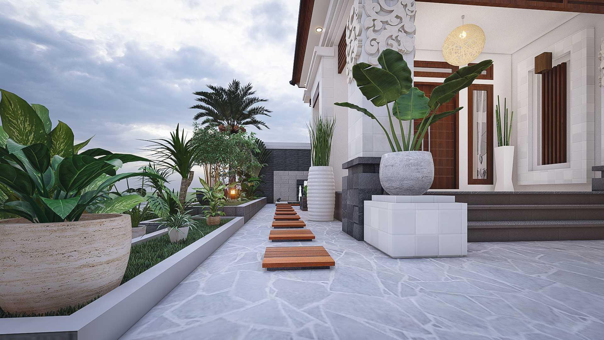 Bimasaka Arsitek & Kontruksi Desain Fasad Bali, Indonesia Bali, Indonesia Bimasaka-Arsitek-Kontruksi-Desain-Fasad   116787