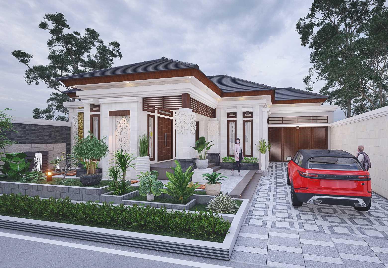Bimasaka Arsitek & Kontruksi Desain Fasad Bali, Indonesia Bali, Indonesia Bimasaka-Arsitek-Kontruksi-Desain-Fasad   116788