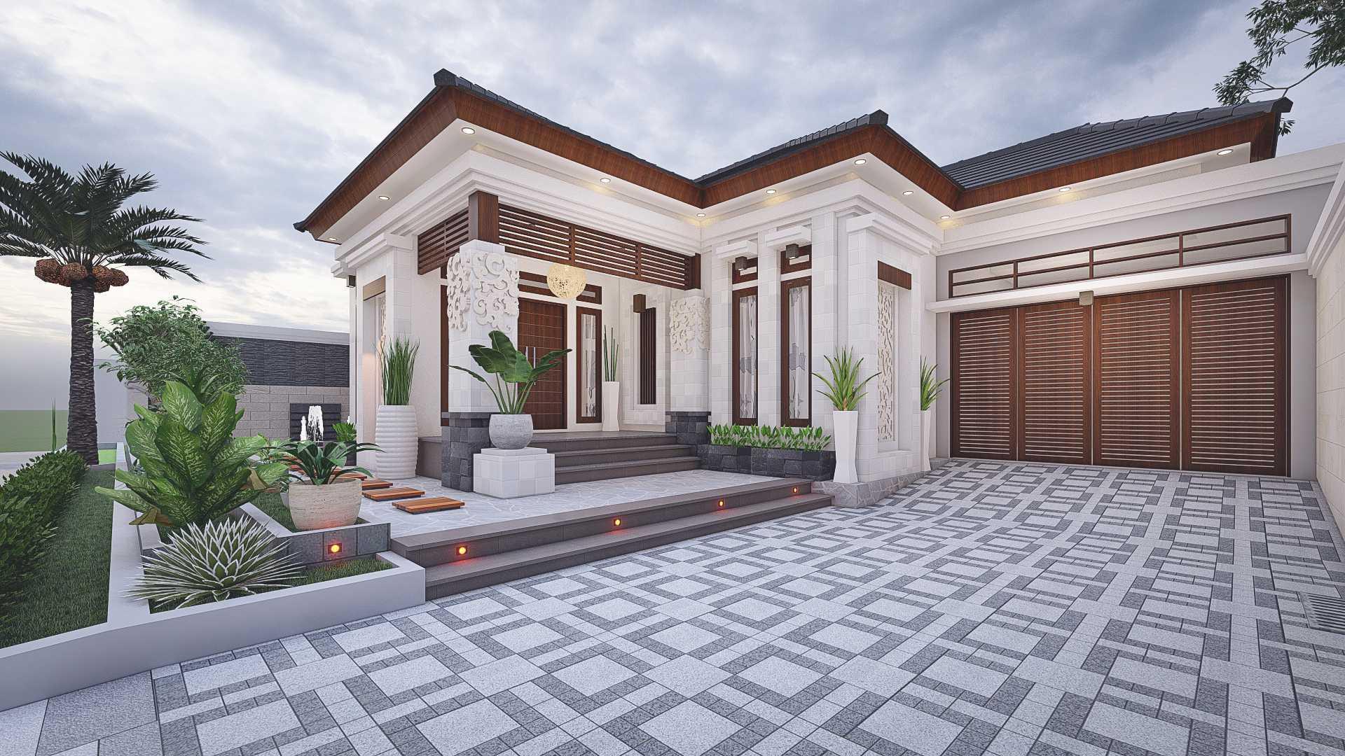 Bimasaka Arsitek & Kontruksi Desain Fasad Bali, Indonesia Bali, Indonesia Bimasaka-Arsitek-Kontruksi-Desain-Fasad   116789