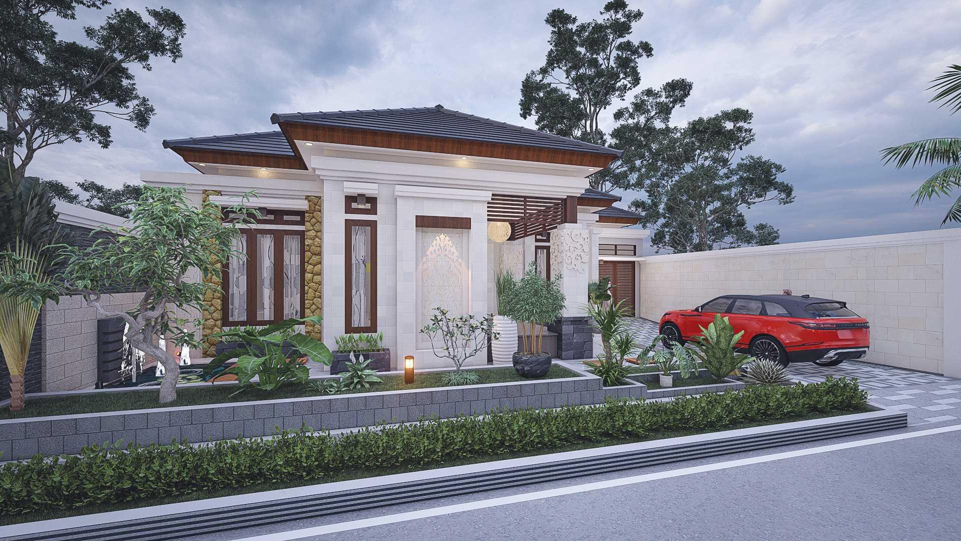 Bimasaka Arsitek & Kontruksi Desain Fasad Bali, Indonesia Bali, Indonesia Bimasaka-Arsitek-Kontruksi-Desain-Fasad   116790
