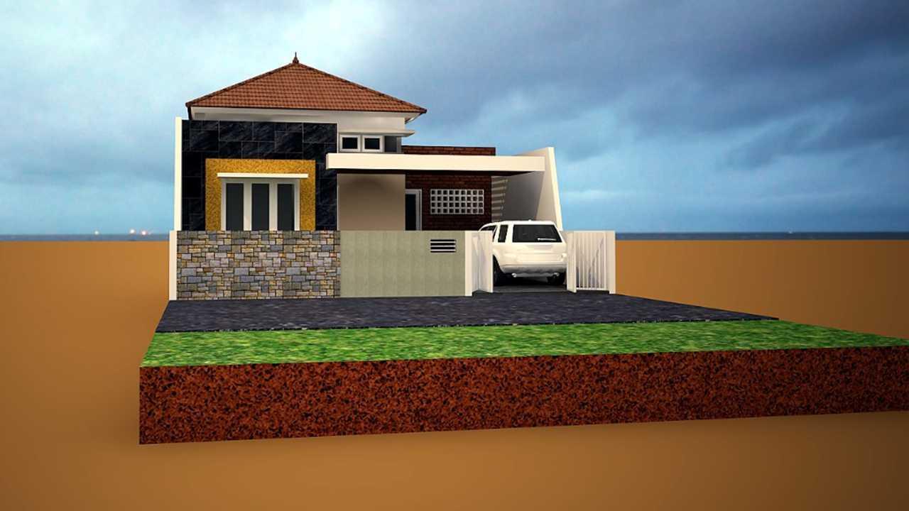 Hakana Borneo Desain Rumah Tinggal Pak Fatur Type 112 Balikpapan, Kota Balikpapan, Kalimantan Timur, Indonesia Balikpapan, Kota Balikpapan, Kalimantan Timur, Indonesia Hakana-Borneo-Desain-Rumah-Tinggal-Pak-Fatur-Type-112   118113