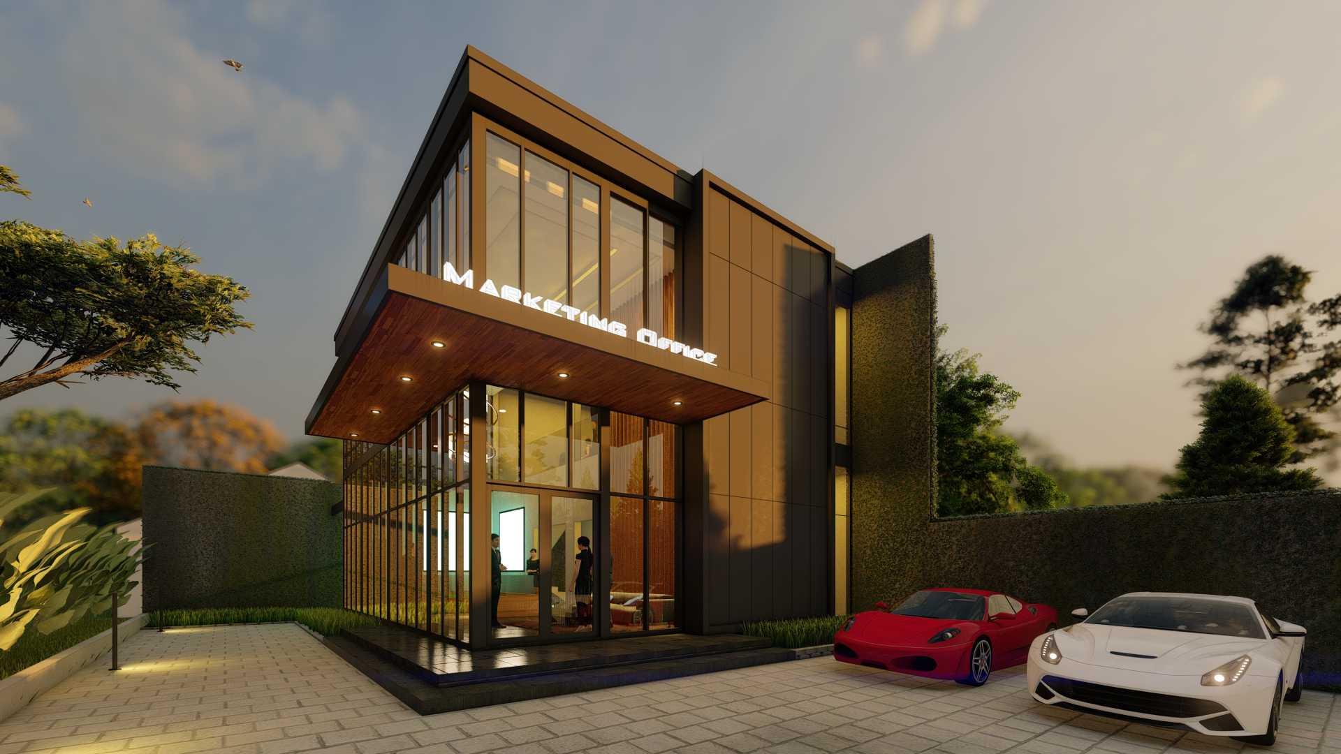 Slight Architect Marketing Office (Paired Design) Makassar, Kota Makassar, Sulawesi Selatan, Indonesia Makassar, Kota Makassar, Sulawesi Selatan, Indonesia Slight-Architect-Marketing-Office-Paired-Design   130714