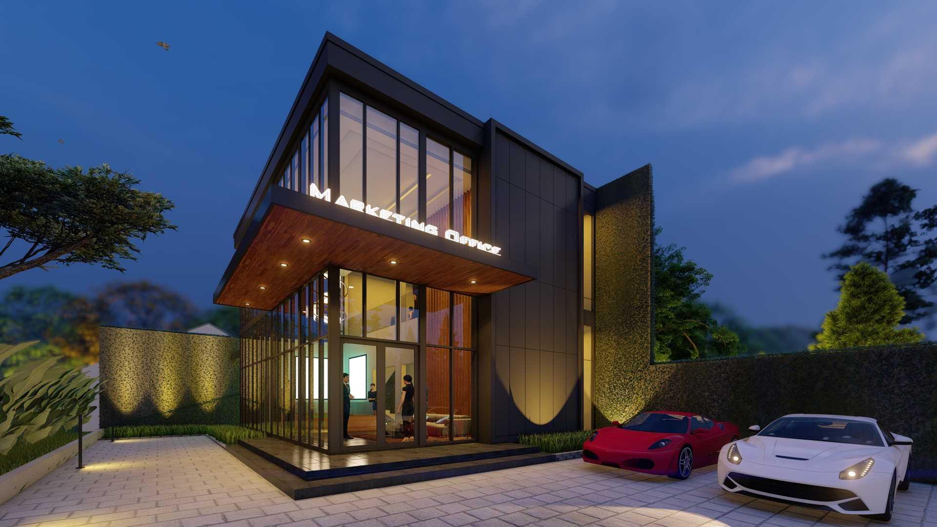 Slight Architect Marketing Office (Paired Design) Makassar, Kota Makassar, Sulawesi Selatan, Indonesia Makassar, Kota Makassar, Sulawesi Selatan, Indonesia Slight-Architect-Marketing-Office-Paired-Design   130715