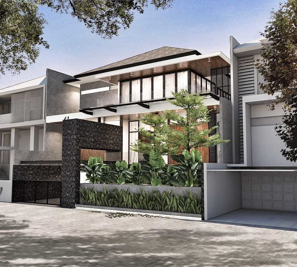 Eapstudio Ch House Surabaya, Kota Sby, Jawa Timur, Indonesia Surabaya, Kota Sby, Jawa Timur, Indonesia Eapstudio-Ch-House   121183