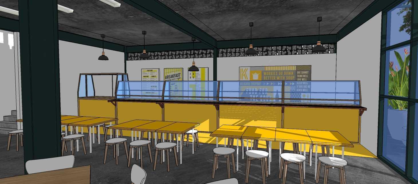 Ar Workshop Gmf - Food Court And Co Working Space Tangerang, Kota Tangerang, Banten, Indonesia Tangerang, Kota Tangerang, Banten, Indonesia Rifan-Athariq-Nugraha-Gmf-Food-Court-And-Co-Working-Space  Facade Bangunan 69478