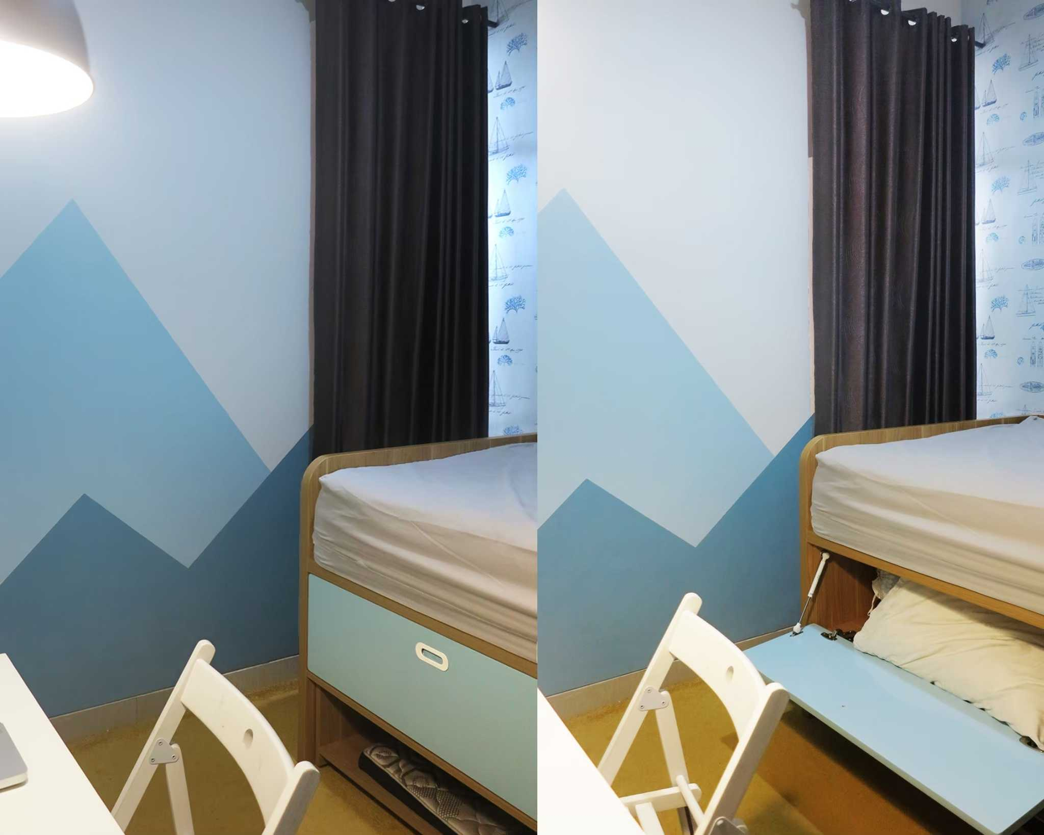 9596 Design Studio Bsd Kids Bedroom Lengkong Kulon, Kec. Pagedangan, Tangerang, Banten 15331, Indonesia Sinar Mas Land Plaza Jl. Grand Boulevard Bsd City, Sampora, Kec. Cisauk, Tangerang, Banten 15345, Indonesia 9596-Design-Studio-Bsd-Kids-Bedroom   122555
