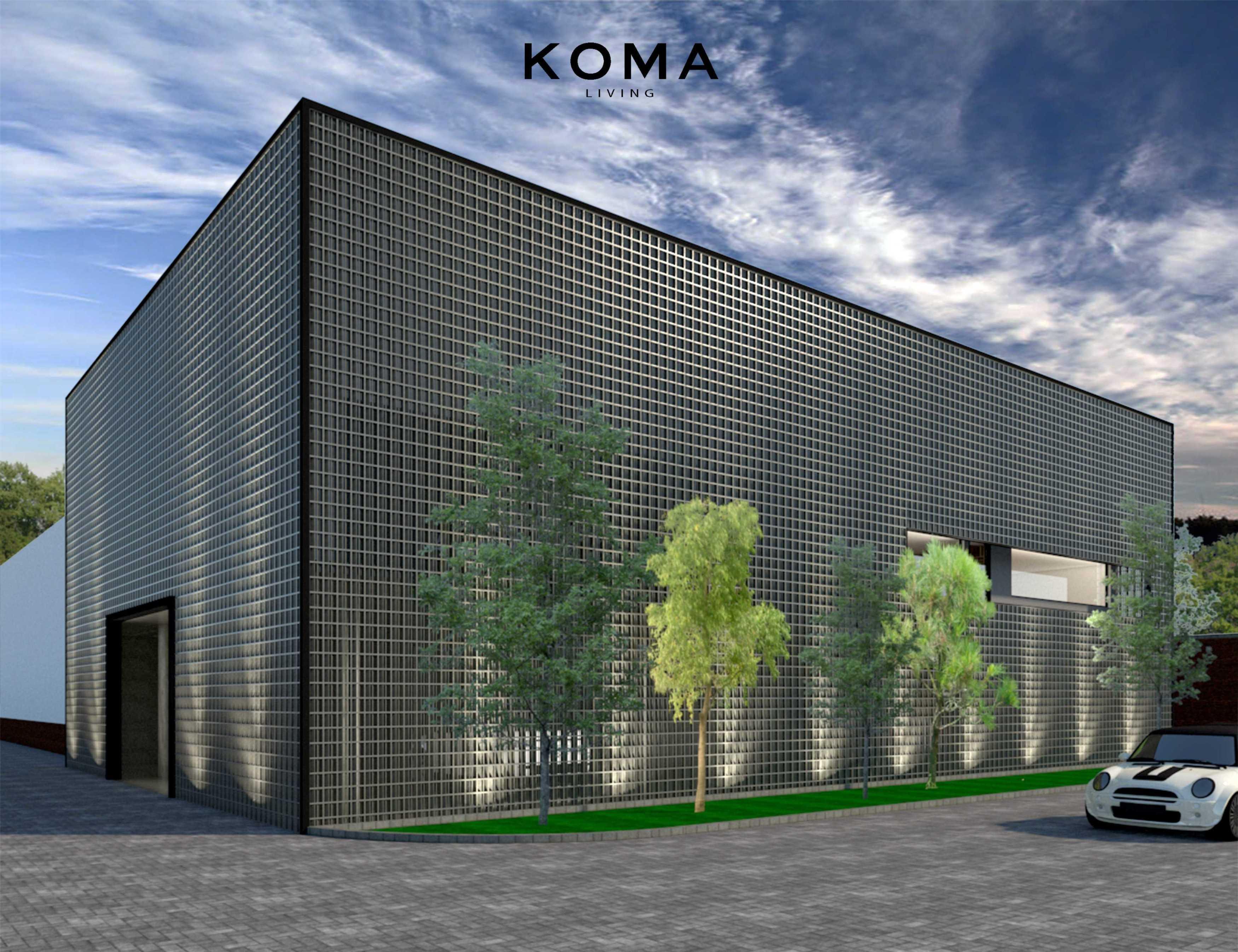 Koma Stt Office Papua, Indonesia Papua, Indonesia Koma-Stt-Office   70249