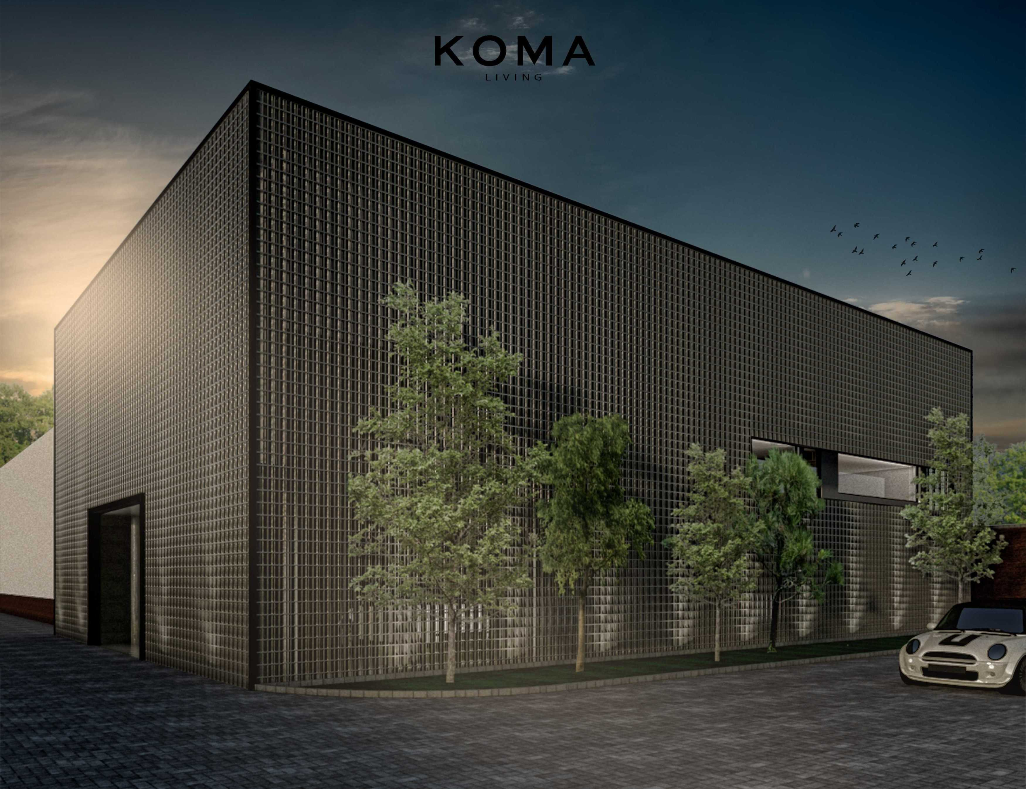 Koma Stt Office Papua, Indonesia Papua, Indonesia Koma-Stt-Office   70250