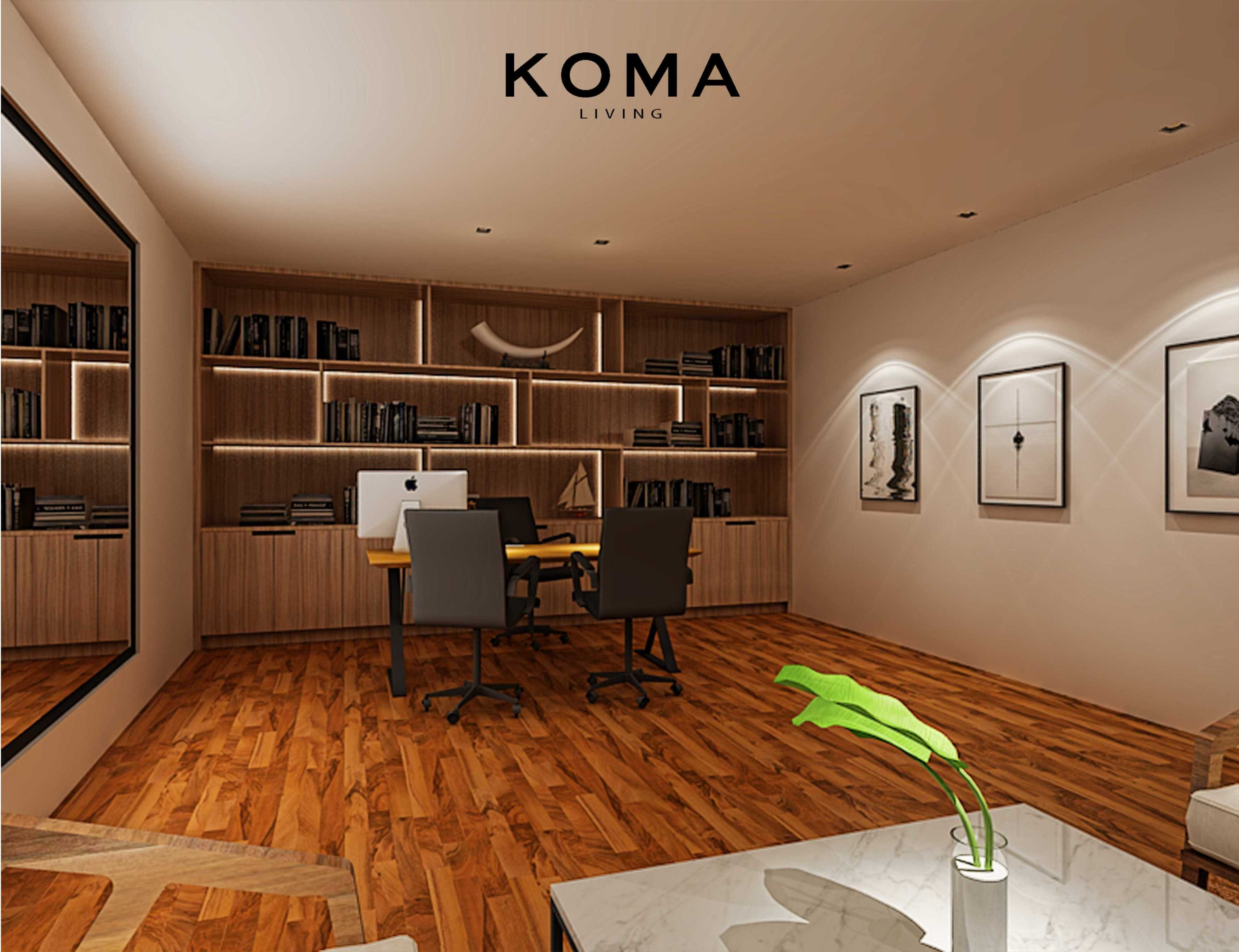 Koma Stt Office Papua, Indonesia Papua, Indonesia Koma-Stt-Office Contemporary  70255