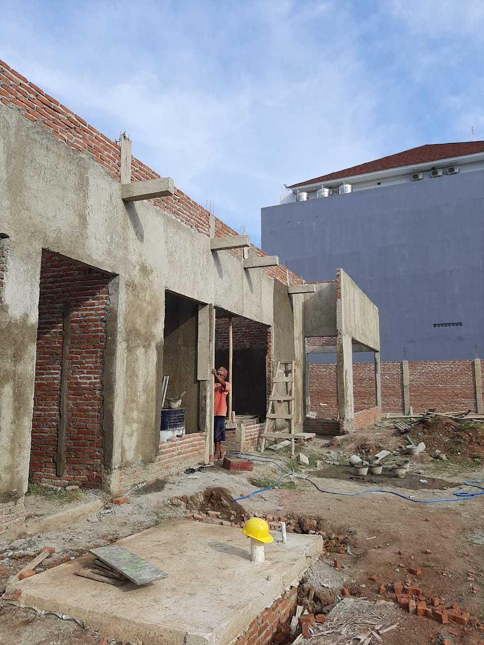 Segi Architect Commercial Area (Spbu) Kabupaten Indramayu, Jawa Barat, Indonesia Kabupaten Indramayu, Jawa Barat, Indonesia Segi-Architect-Commercial-Area-Spbu   125131