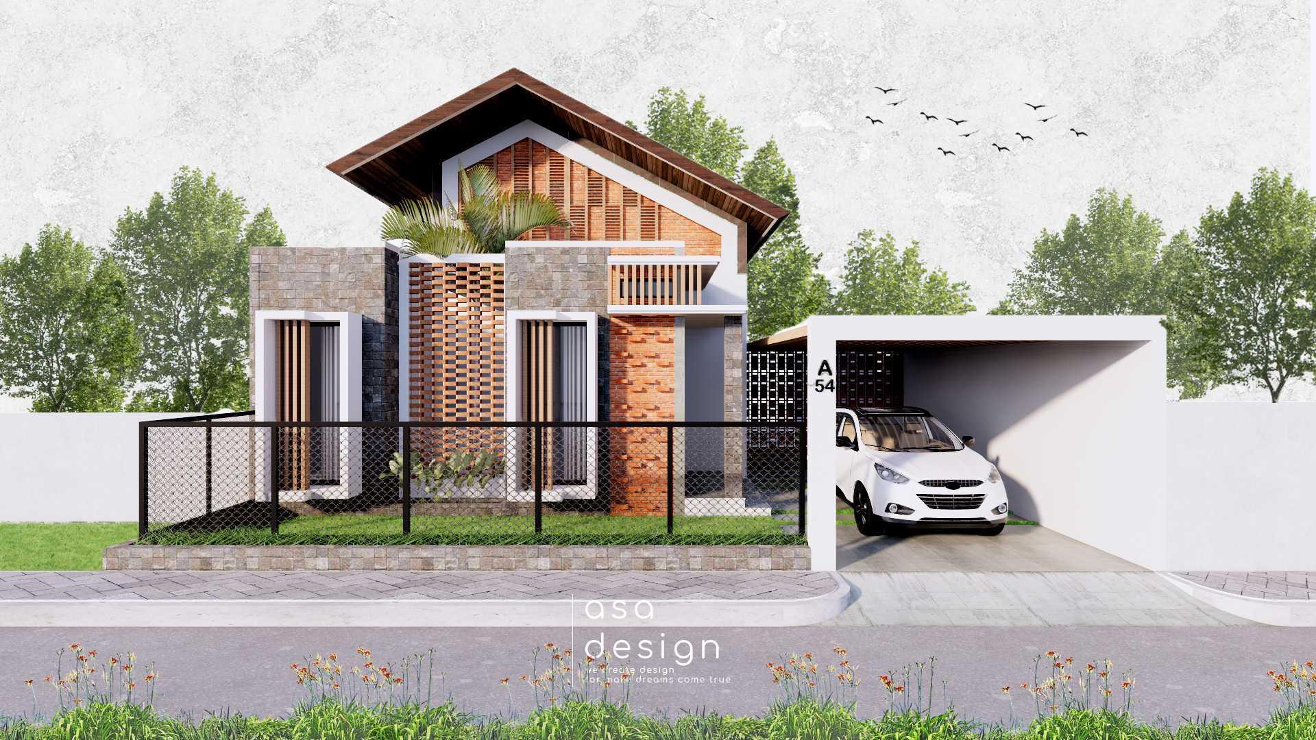 Asa Design Architect Griyotropis Kabupaten Jombang, Jawa Timur, Indonesia Kabupaten Jombang, Jawa Timur, Indonesia Asa-Desain-Arsitek-Griyotropis   125310