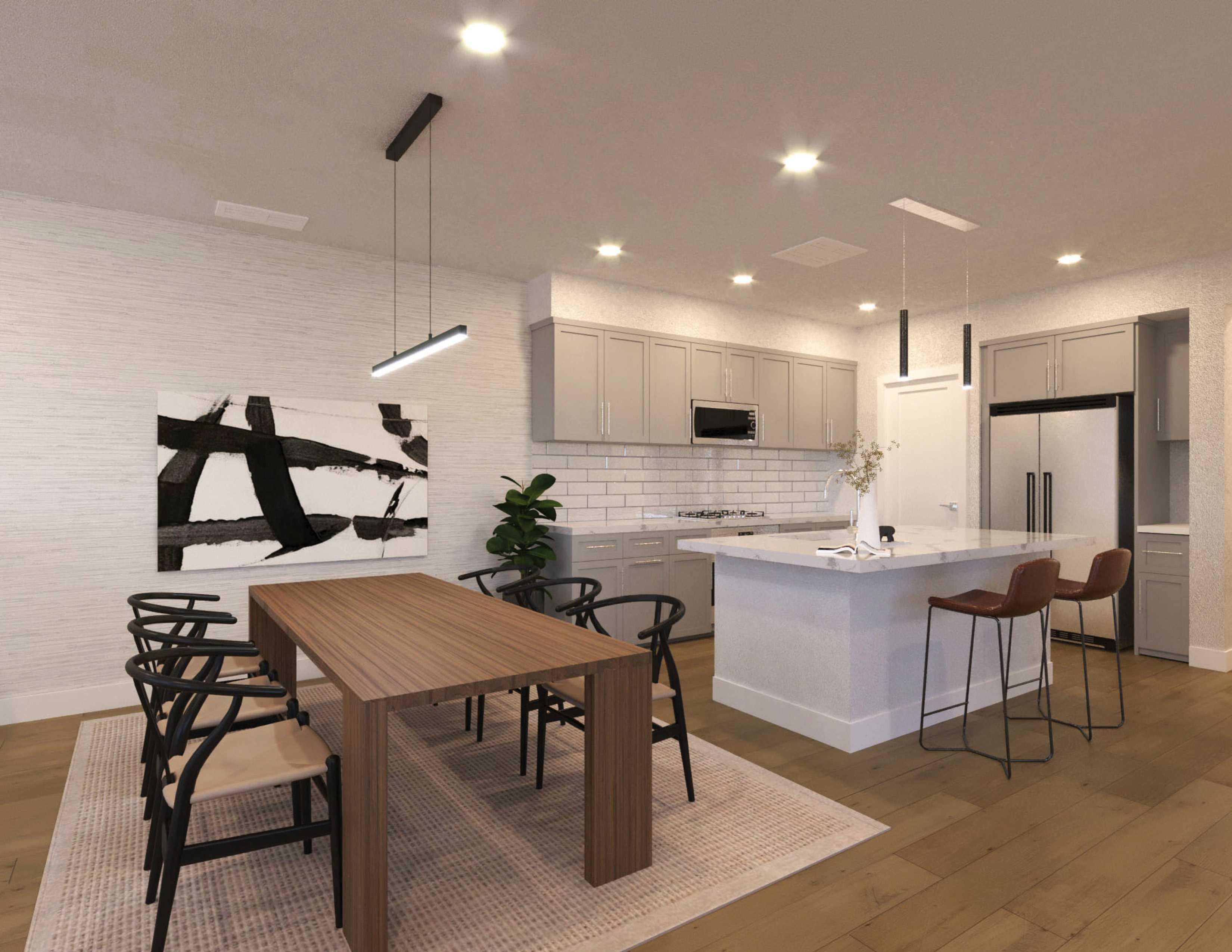 Md Studio Design San Jose Private Residence San Jose, California, Amerika Serikat San Jose, California, Amerika Serikat Md-Studio-Design-San-Jose-Private-Residence   131560