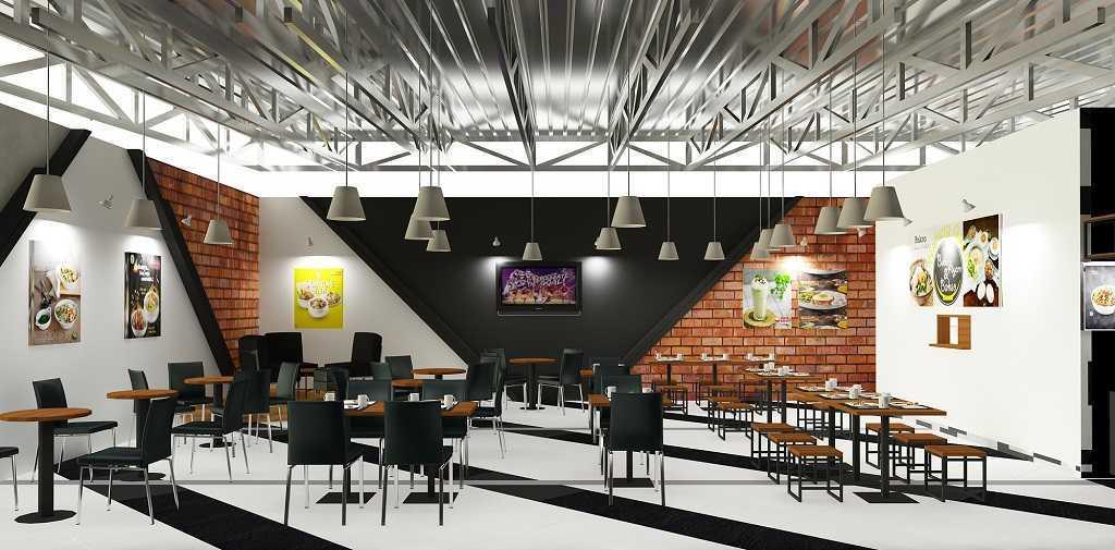 Megadesain Interior Design And Build Cafe Kabupaten Garut, Jawa Barat, Indonesia Kabupaten Garut, Jawa Barat, Indonesia Kristeddy-Pranata-Design-And-Build-Cafe   126992