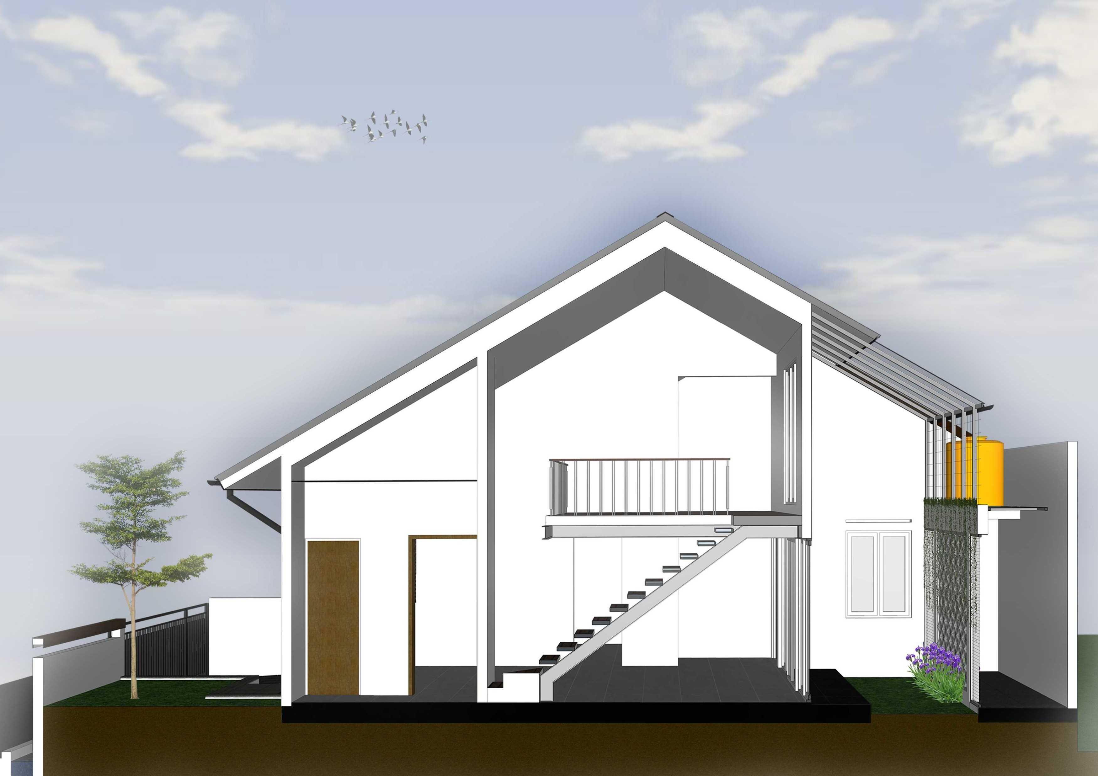 Asdesign Renovasi - Rumah Tinggal - Depok Kota Depok, Jawa Barat, Indonesia Kota Depok, Jawa Barat, Indonesia Asdesign-Rumah-Tinggal-Depok   128735