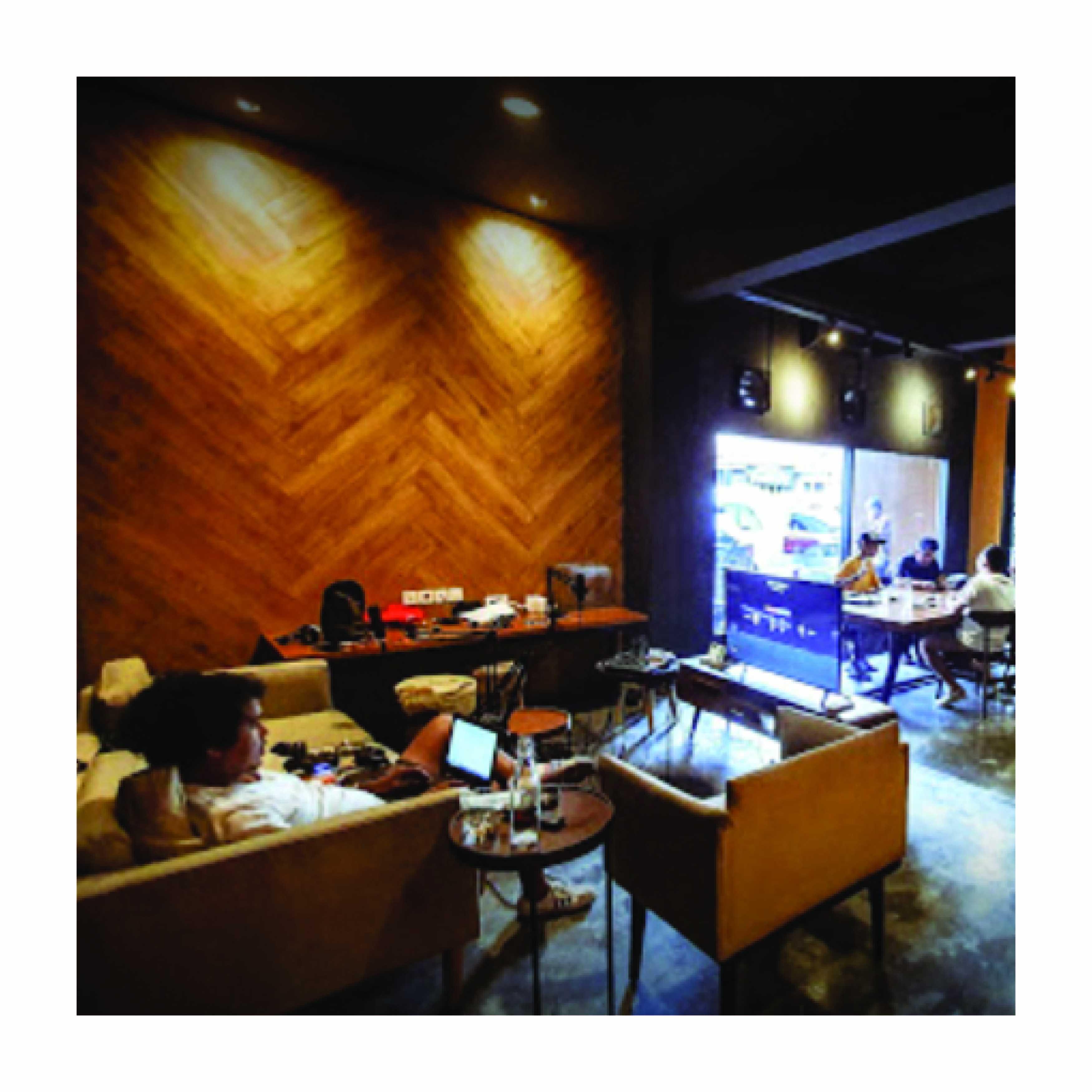 Sepetak Nata Studio Goat Coffee Roaster 11, Jl. Benda No.10, Rt.11/rw.4, Cilandak Tim., Kec. Ps. Minggu, Kota Jakarta Selatan, Daerah Khusus Ibukota Jakarta 12560, Indonesia 11, Jl. Benda No.10, Rt.11/rw.4, Cilandak Tim., Kec. Ps. Minggu, Kota Jakarta Selatan, Daerah Khusus Ibukota Jakarta 12560, Indonesia Sepetak-Nata-Studio-Goat-Coffee-Roaster   134097
