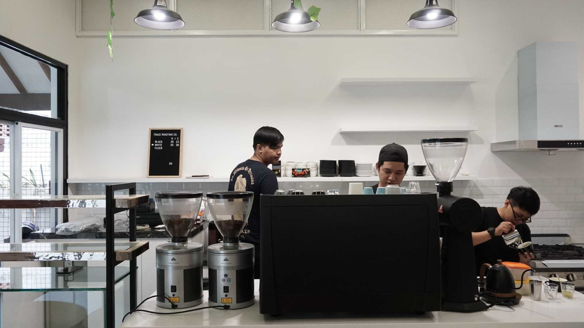 Jourell & Styles Cafe Setiabudi Jakarta, Daerah Khusus Ibukota Jakarta, Indonesia Jakarta, Daerah Khusus Ibukota Jakarta, Indonesia Jourell-Styles-Cafe-Setiabudi   134466