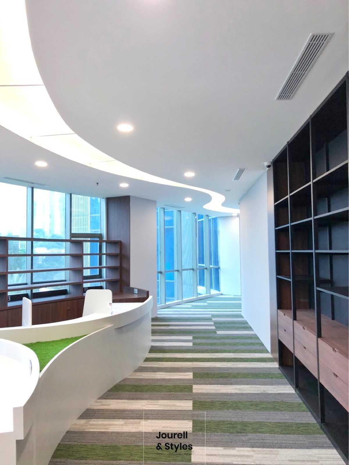 Jourell & Styles Office Trading Jakarta, Daerah Khusus Ibukota Jakarta, Indonesia Jakarta, Daerah Khusus Ibukota Jakarta, Indonesia Jourell-Styles-Office-Trading   134541