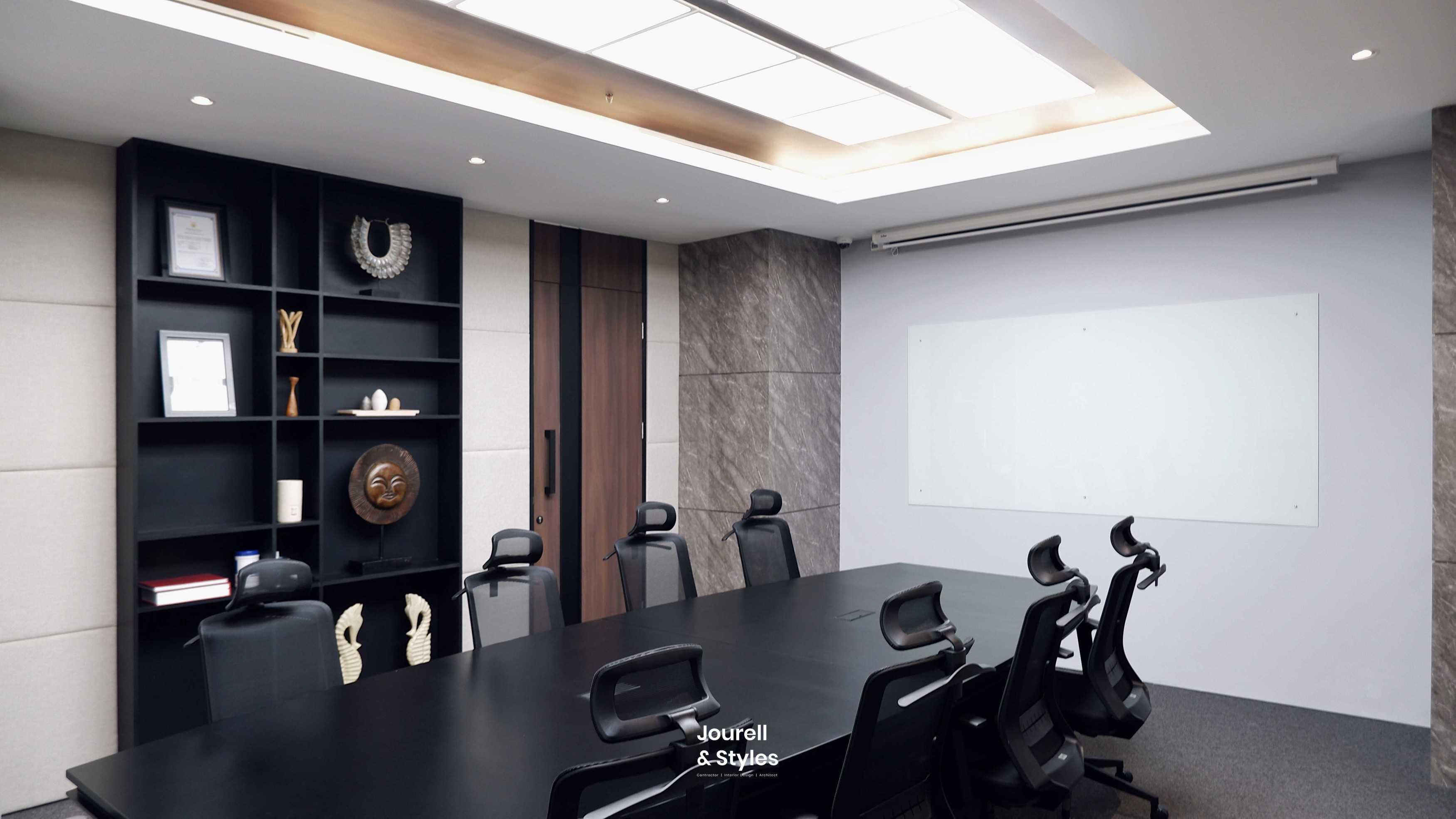 Jourell & Styles Office Trading Jakarta, Daerah Khusus Ibukota Jakarta, Indonesia Jakarta, Daerah Khusus Ibukota Jakarta, Indonesia Jourell-Styles-Office-Trading   134546
