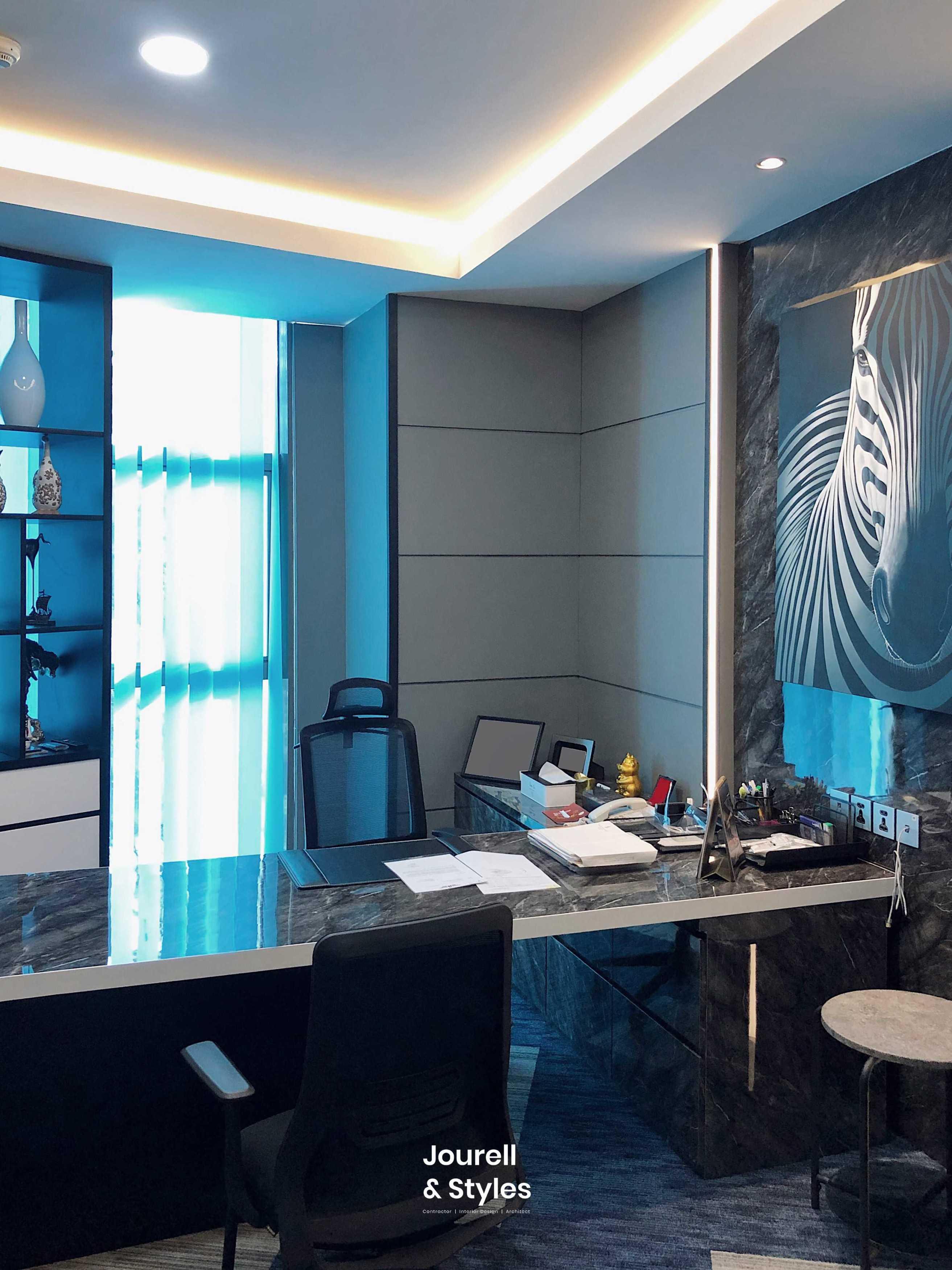 Jourell & Styles Office Trading Jakarta, Daerah Khusus Ibukota Jakarta, Indonesia Jakarta, Daerah Khusus Ibukota Jakarta, Indonesia Jourell-Styles-Office-Trading   134550