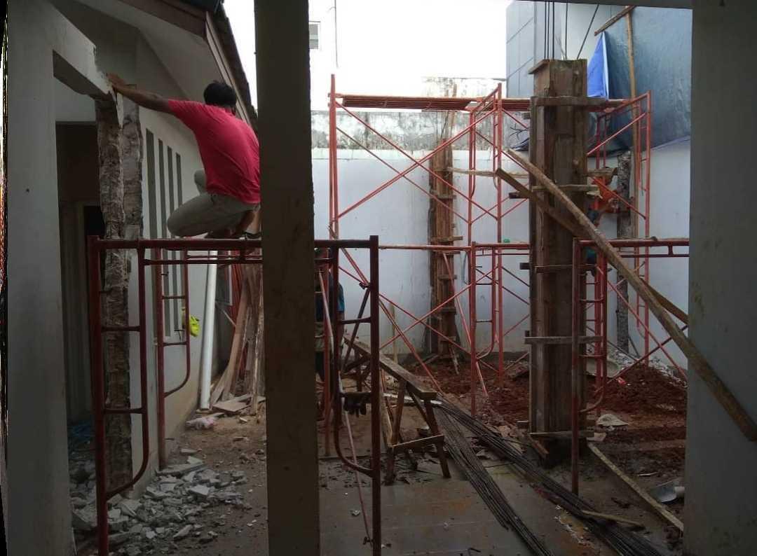 Pelita Dairi Konstruksi Renovasi Rumah Pak Hendra Kec. Cisauk, Tangerang, Banten, Indonesia Kec. Cisauk, Tangerang, Banten, Indonesia Pelita-Dairi-Konstruksi-Renovasi-Rumah-Pak-Hendra   135163