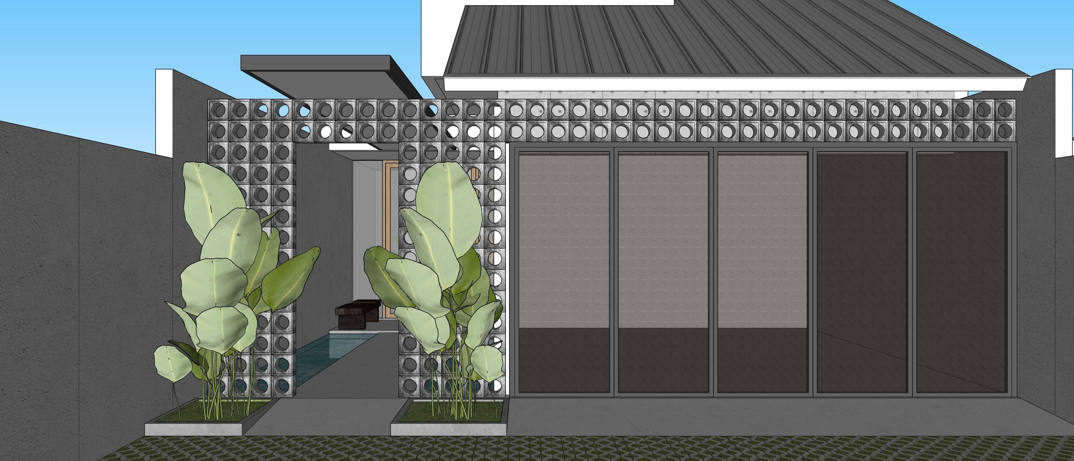 I+K  Studio Architects Able House Bekasi, Kota Bks, Jawa Barat, Indonesia Bekasi, Kota Bks, Jawa Barat, Indonesia Iswandiadam-Architect-Able-House Contemporary  110141