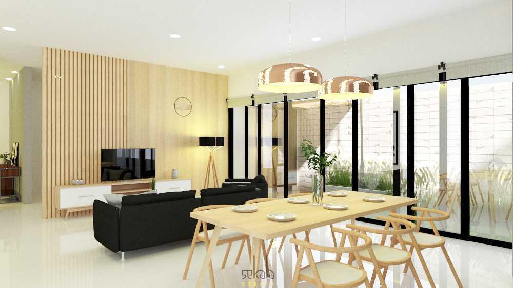Photo sekala-rumah-keputih Basic Shape House 30 desain ...