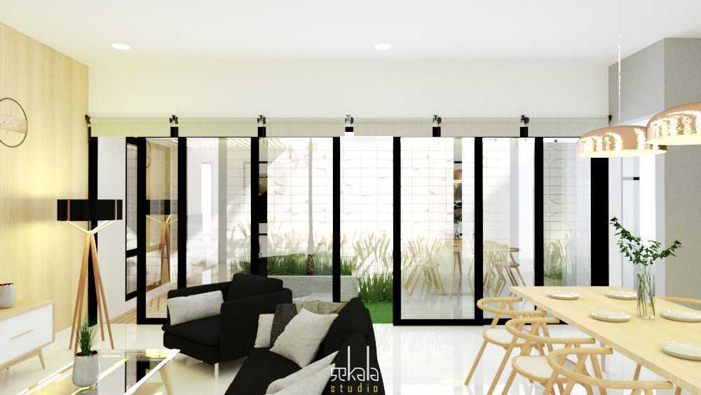 Sekala Basic Shape House Surabaya, Kota Sby, Jawa Timur, Indonesia Jl. Bumi Marina Emas Utara No.ii, Keputih, Kec. Sukolilo, Kota Sby, Jawa Timur 60111, Indonesia Sekala-Rumah-Keputih  <P>A House With 2 Floor.&nbsp;</p> <P>Size Of Land : 12X20M</p> <P>Size Of Area ; 450M2</p> <P>Natural Colour ; White, Grey, Unfinished, Wood Texture,&nbsp;</p> <P>With Variety Of Plants And Trees</p> 81707