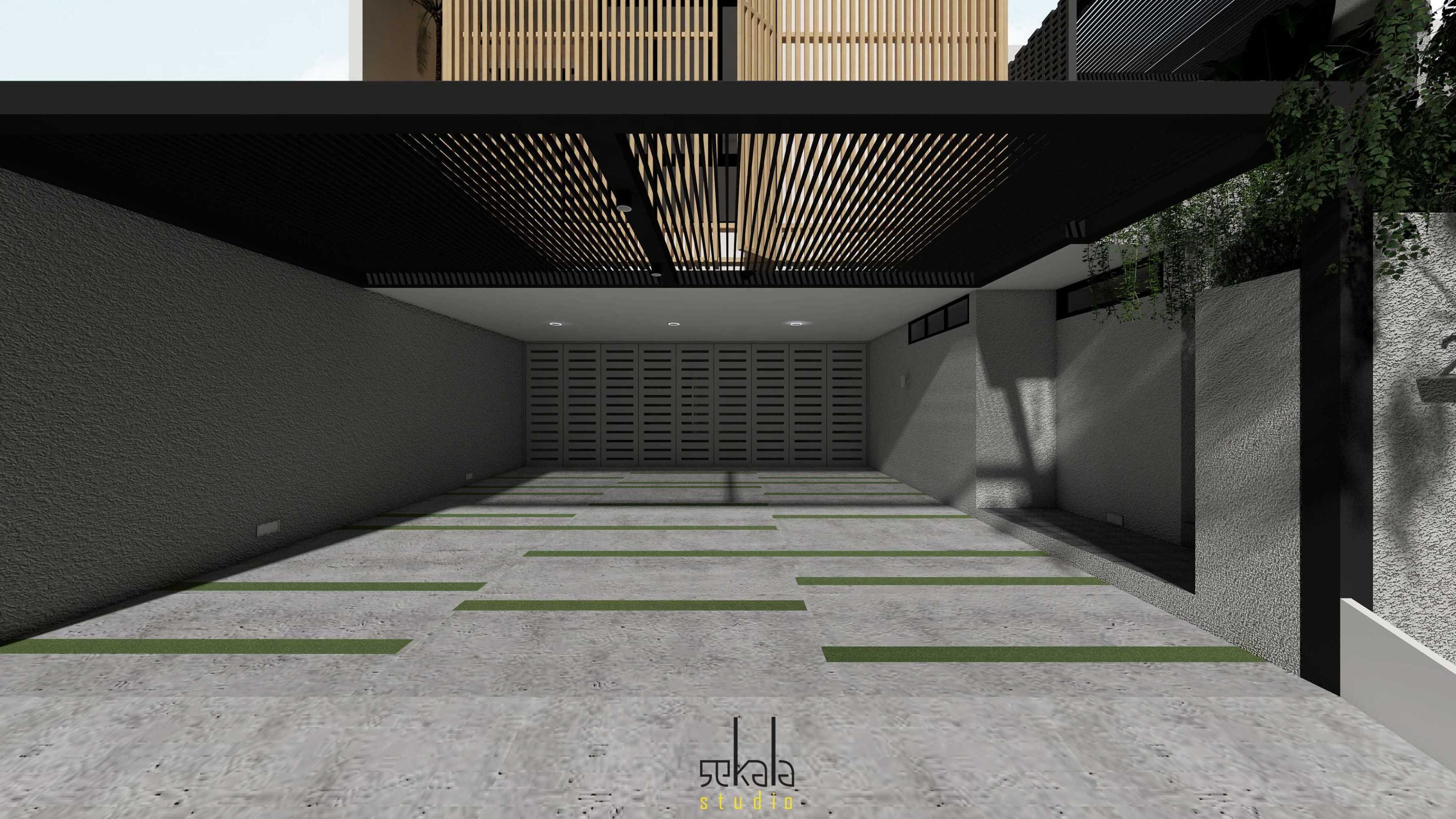 Sekala Basic Shape House Surabaya, Kota Sby, Jawa Timur, Indonesia Jl. Bumi Marina Emas Utara No.ii, Keputih, Kec. Sukolilo, Kota Sby, Jawa Timur 60111, Indonesia Sekala-Rumah-Keputih  <P>A House With 2 Floor.&nbsp;</p> <P>Size Of Land : 12X20M</p> <P>Size Of Area ; 450M2</p> <P>Natural Colour ; White, Grey, Unfinished, Wood Texture,&nbsp;</p> <P>With Variety Of Plants And Trees</p> 81713