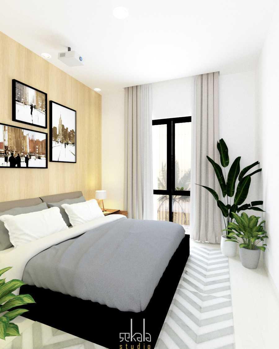 Sekala Basic Shape House Surabaya, Kota Sby, Jawa Timur, Indonesia Jl. Bumi Marina Emas Utara No.ii, Keputih, Kec. Sukolilo, Kota Sby, Jawa Timur 60111, Indonesia Sekala-Rumah-Keputih  <P>A House With 2 Floor.&nbsp;</p> <P>Size Of Land : 12X20M</p> <P>Size Of Area ; 450M2</p> <P>Natural Colour ; White, Grey, Unfinished, Wood Texture,&nbsp;</p> <P>With Variety Of Plants And Trees</p> 81716