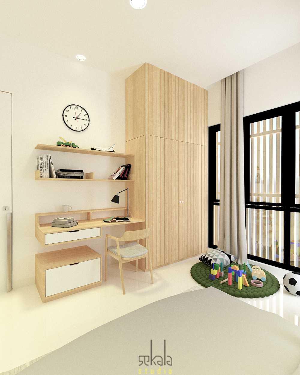 Photo sekala-rumah-keputih Basic Shape House 14 desain ...