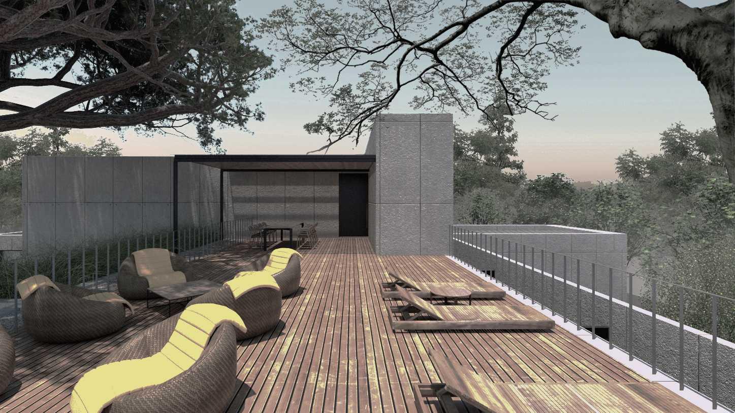 Birka Loci Z House Cikande, Kec. Cikande, Serang, Banten, Indonesia Cikande, Kec. Cikande, Serang, Banten, Indonesia Aditya-Wiratama-Architect-Z-House   89054