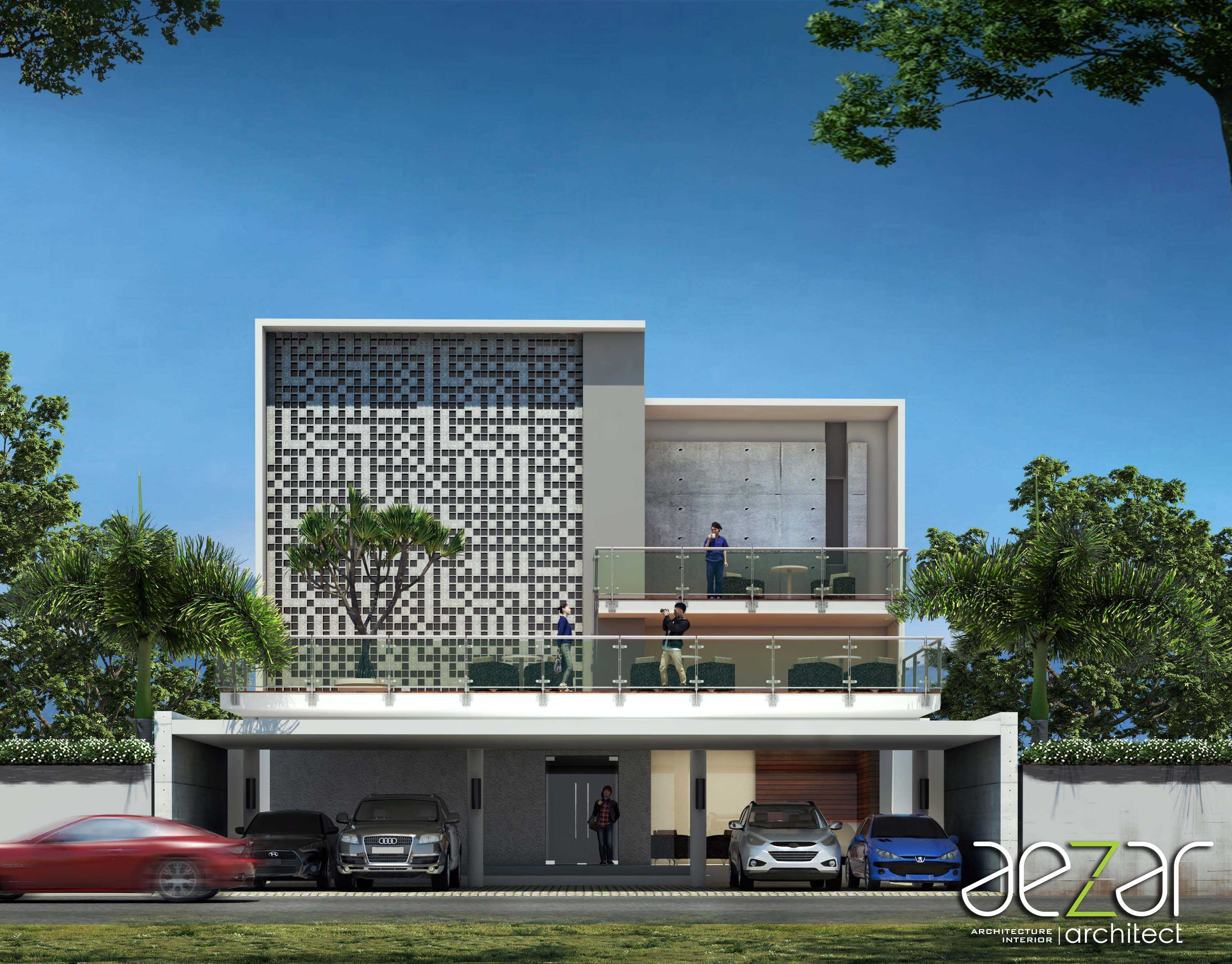 Aezar Architect Alam Hotel Kabupaten Banyuwangi, Jawa Timur, Indonesia Kabupaten Banyuwangi, Jawa Timur, Indonesia Front View Contemporary  54471
