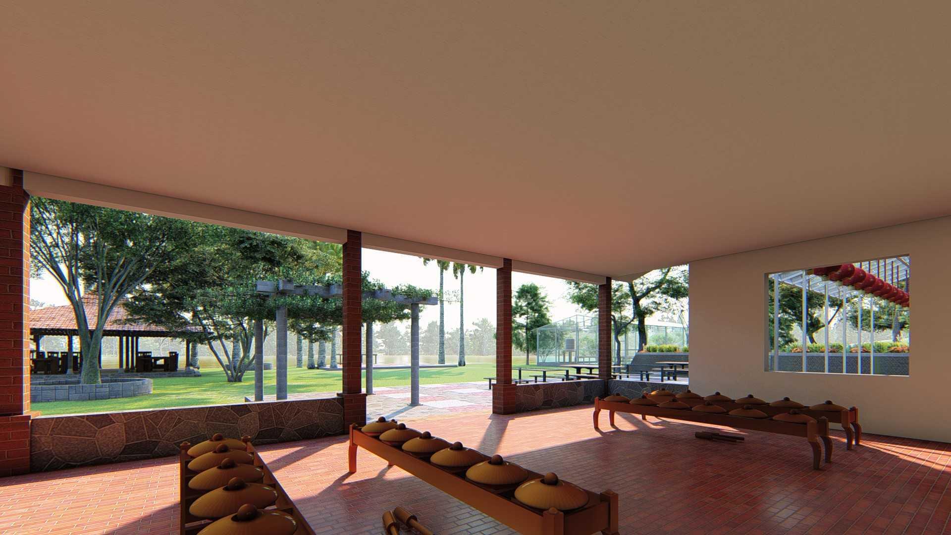 Raden Architect Rumah Wayang Cinwa Bogor, Jawa Barat, Indonesia Bogor, Jawa Barat, Indonesia Raden-Architect-Rumah-Wayang-Cinwa   79835
