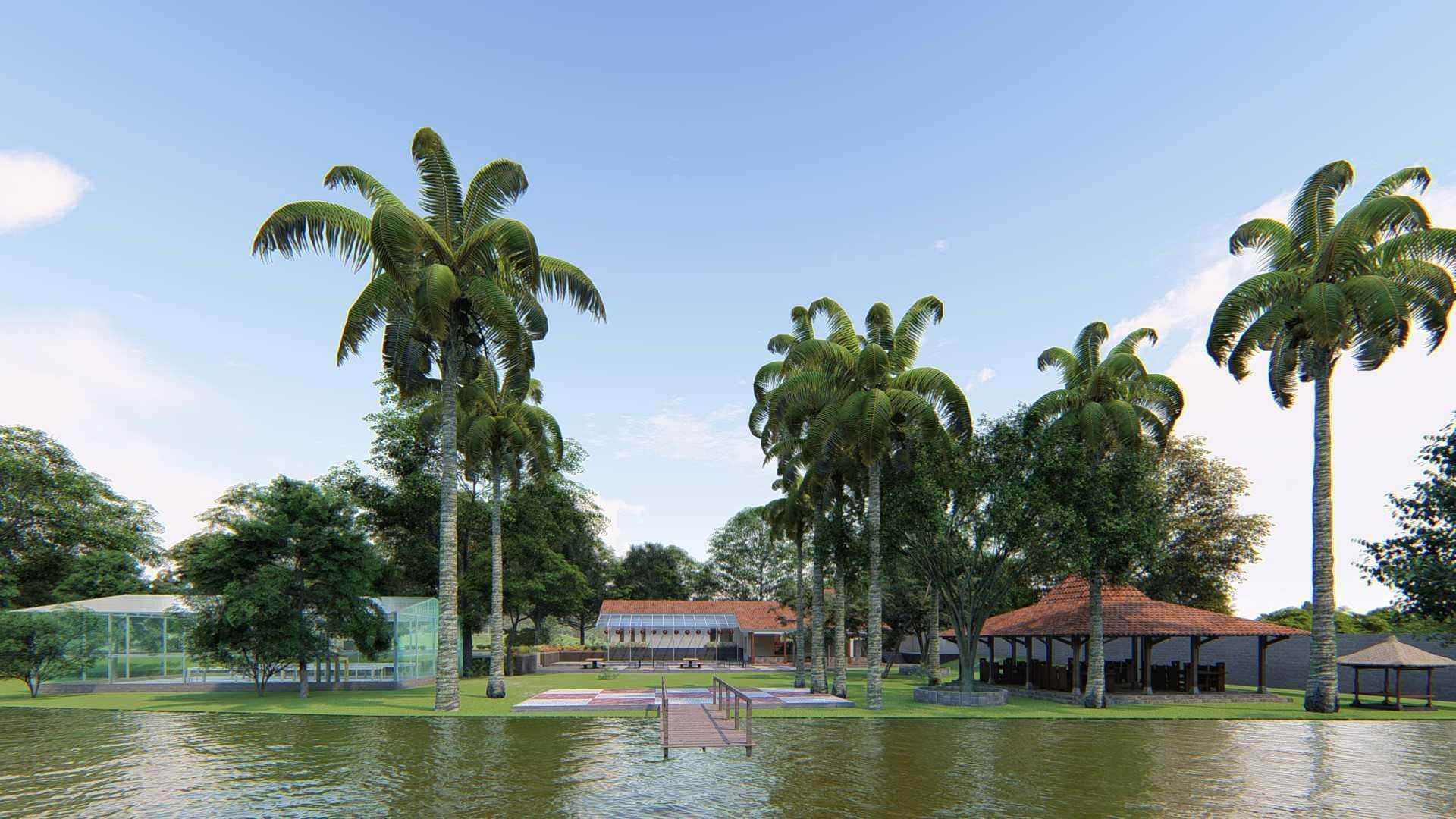 Raden Architect Rumah Wayang Cinwa Bogor, Jawa Barat, Indonesia Bogor, Jawa Barat, Indonesia Raden-Architect-Rumah-Wayang-Cinwa   79838
