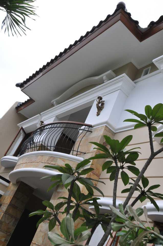 Triplus Homes Td House Kota Tgr. Sel., Kota Tangerang Selatan, Banten, Indonesia Kota Tgr. Sel., Kota Tangerang Selatan, Banten, Indonesia Exterior View Kontemporer  54564